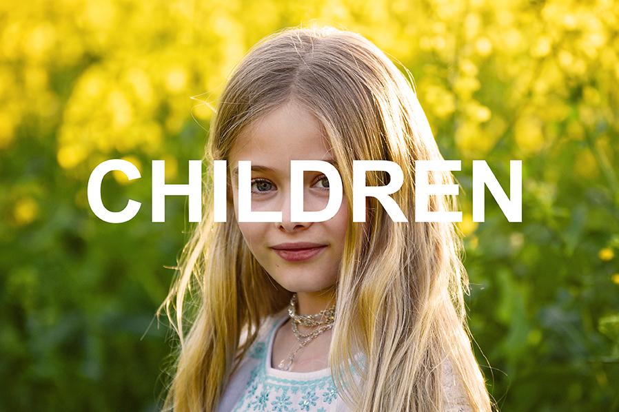 children-portraits