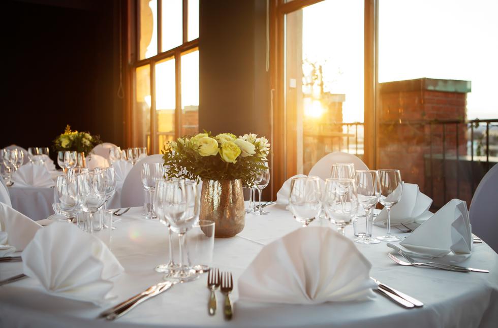 Konferanse med middag på Stratos.jpg