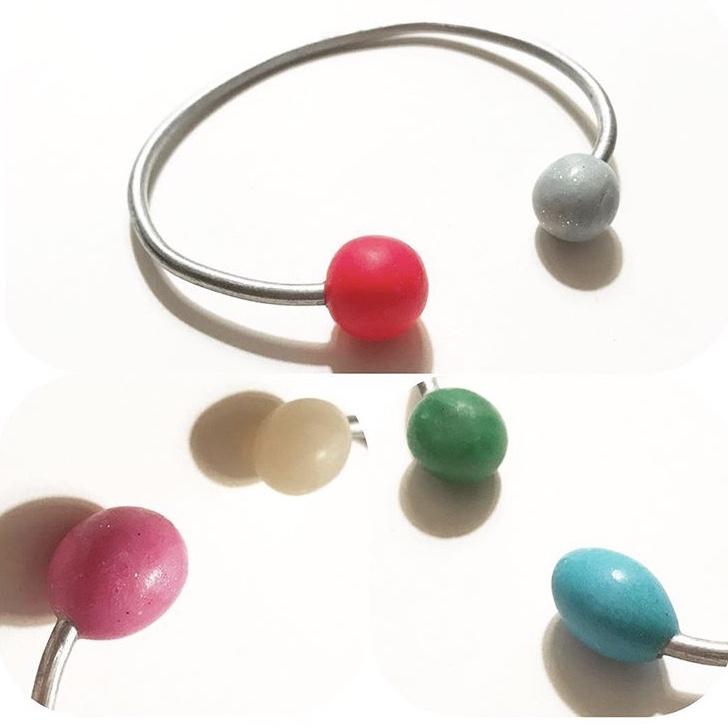 COLOR SHAPE  bracelets $20