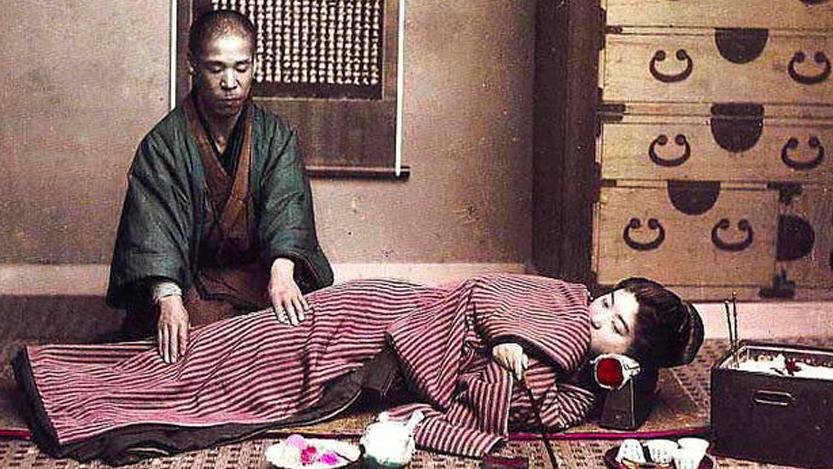 Shiatsu Techniques of the Masters
