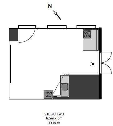 optional floorplan