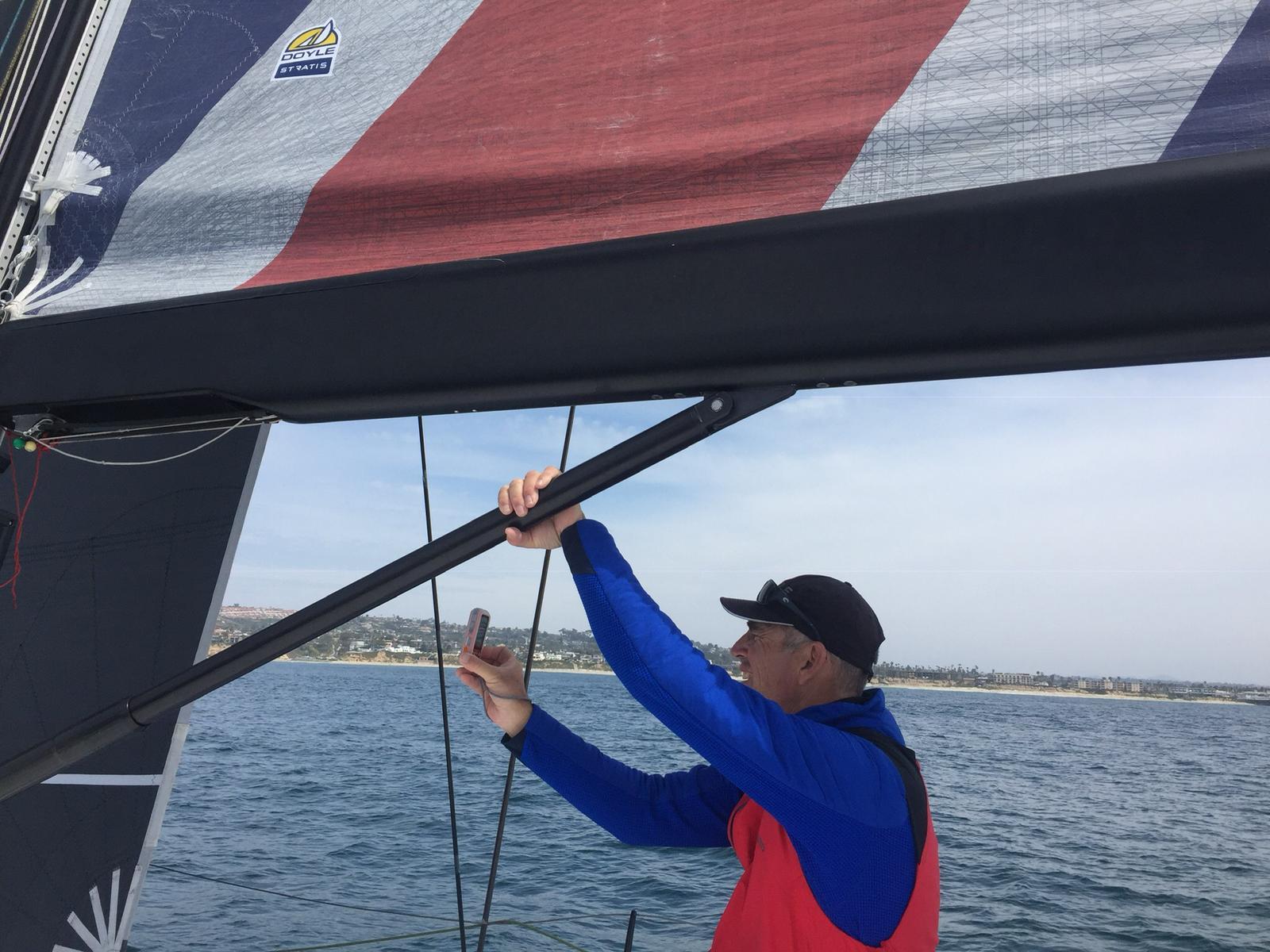 Doyle sails and Stu sea trials San Diego.jpeg
