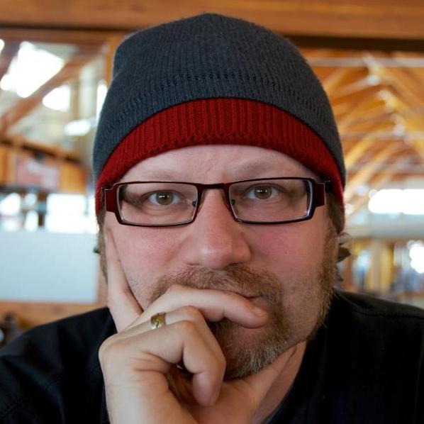 Bob Weidman, Founder
