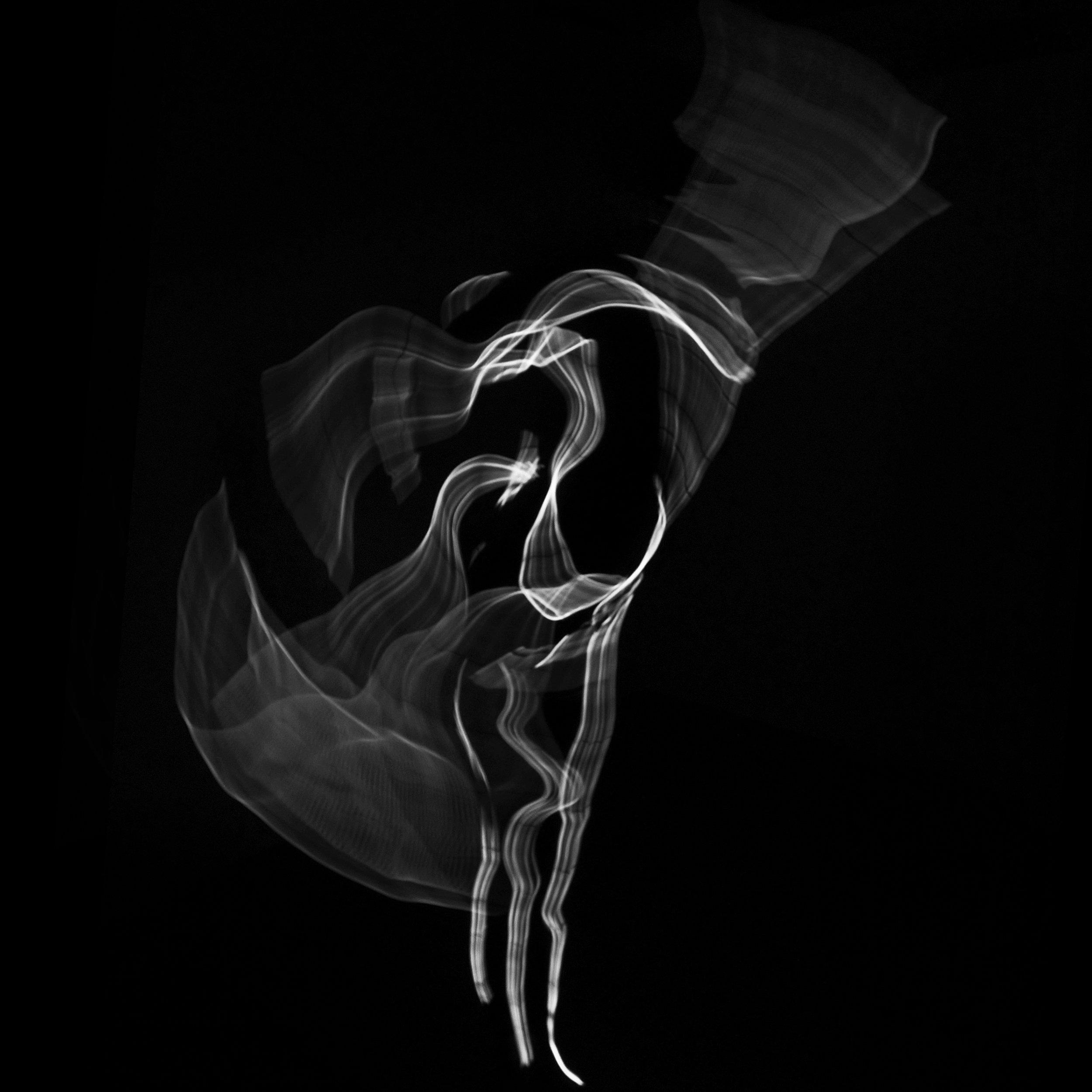 DANCER POSE 1