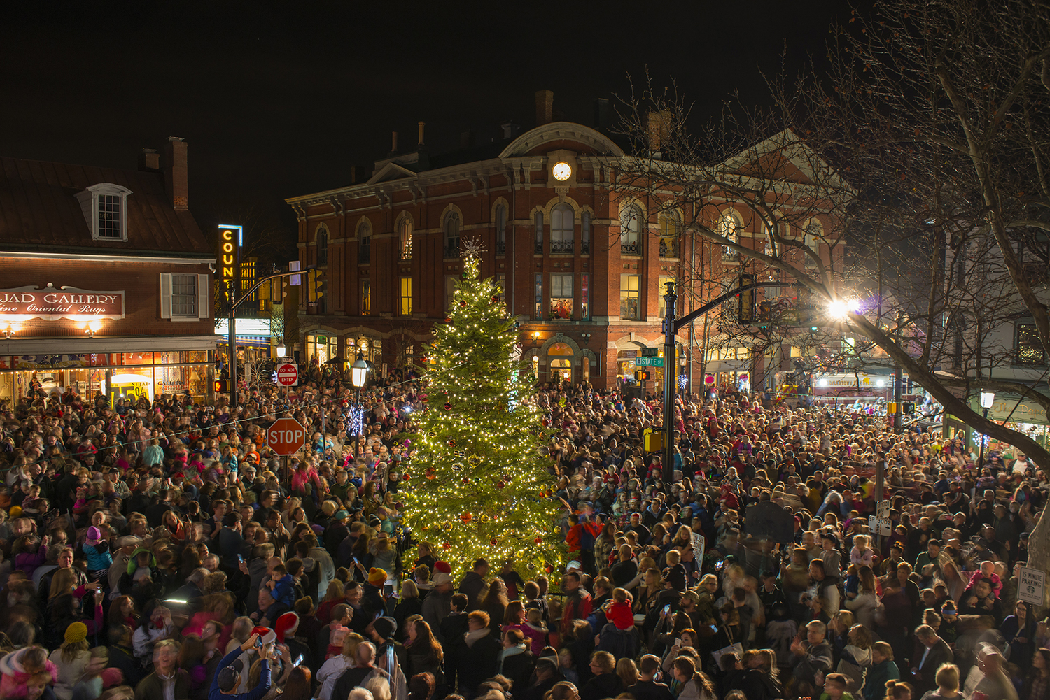 Restaurants Open On Christmas Eve 2020 In Doyletown Events — Discover Doylestown