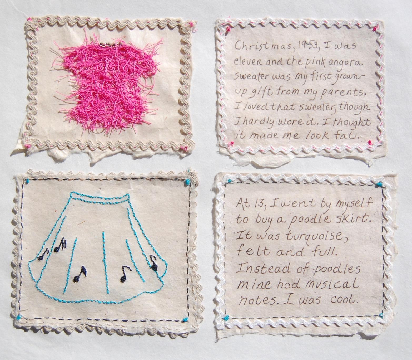 pink sweater, turqouise skirt.. 2.jpg