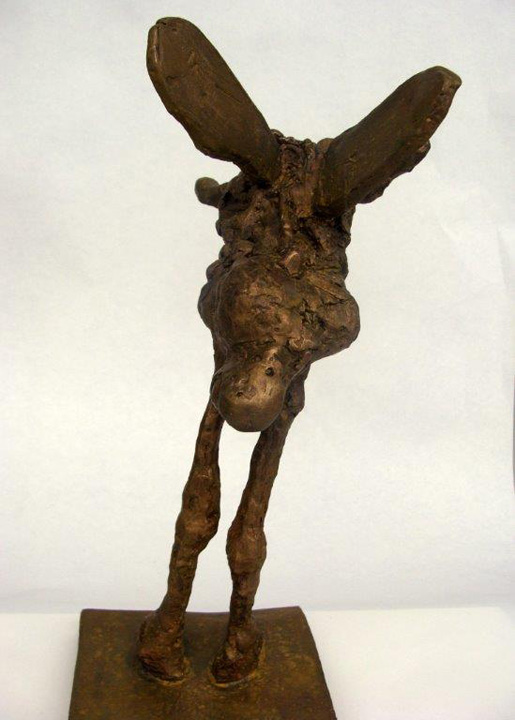 Angel 2 - 2012 - brons
