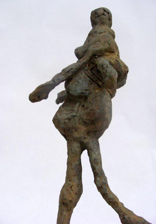 Kleine Venus - 2012 - brons