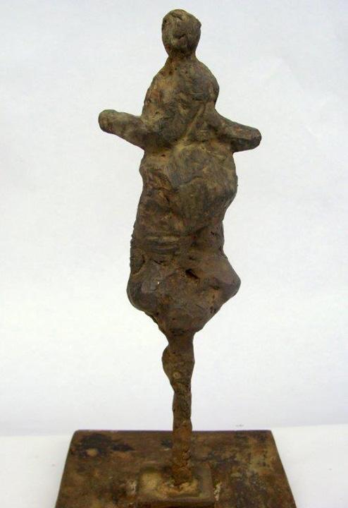 Kleine Venus 2 - 2012 - brons