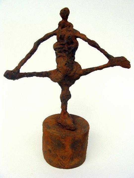 Akrobaat - 2011 -brons
