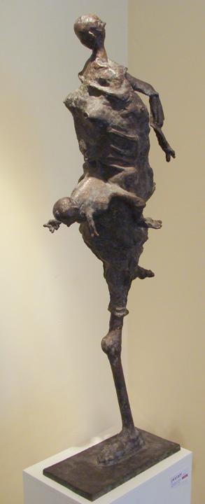 Bezwering - 2004 - brons