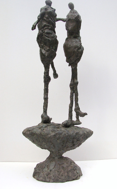 Kontakt - 2004 - brons