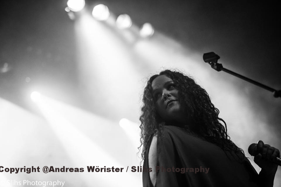 Copyright @Andreas Wörister / Slihs Photography