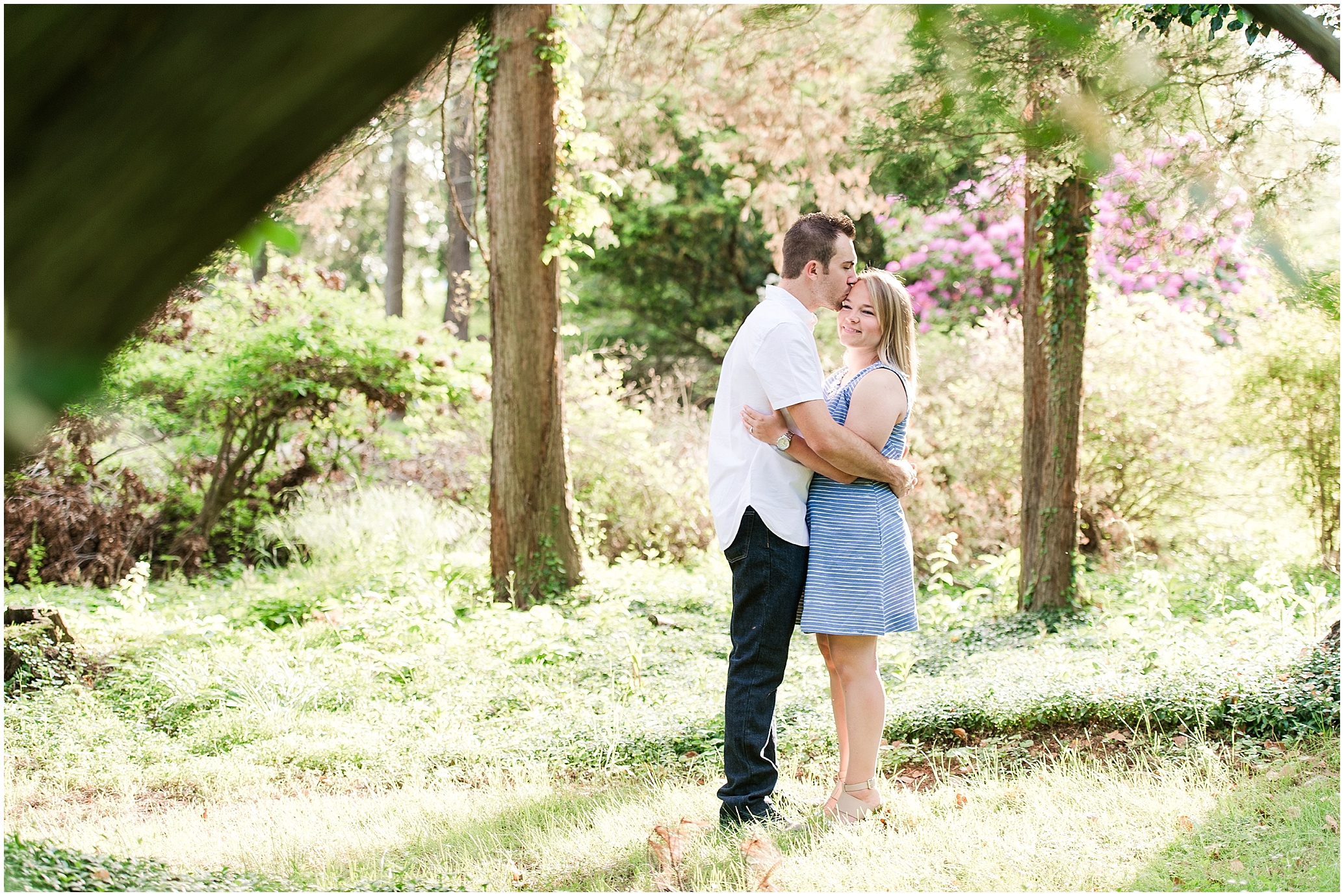 Hannah Leigh Photography Box Hill Mansion Engagement Photos_0307.jpg