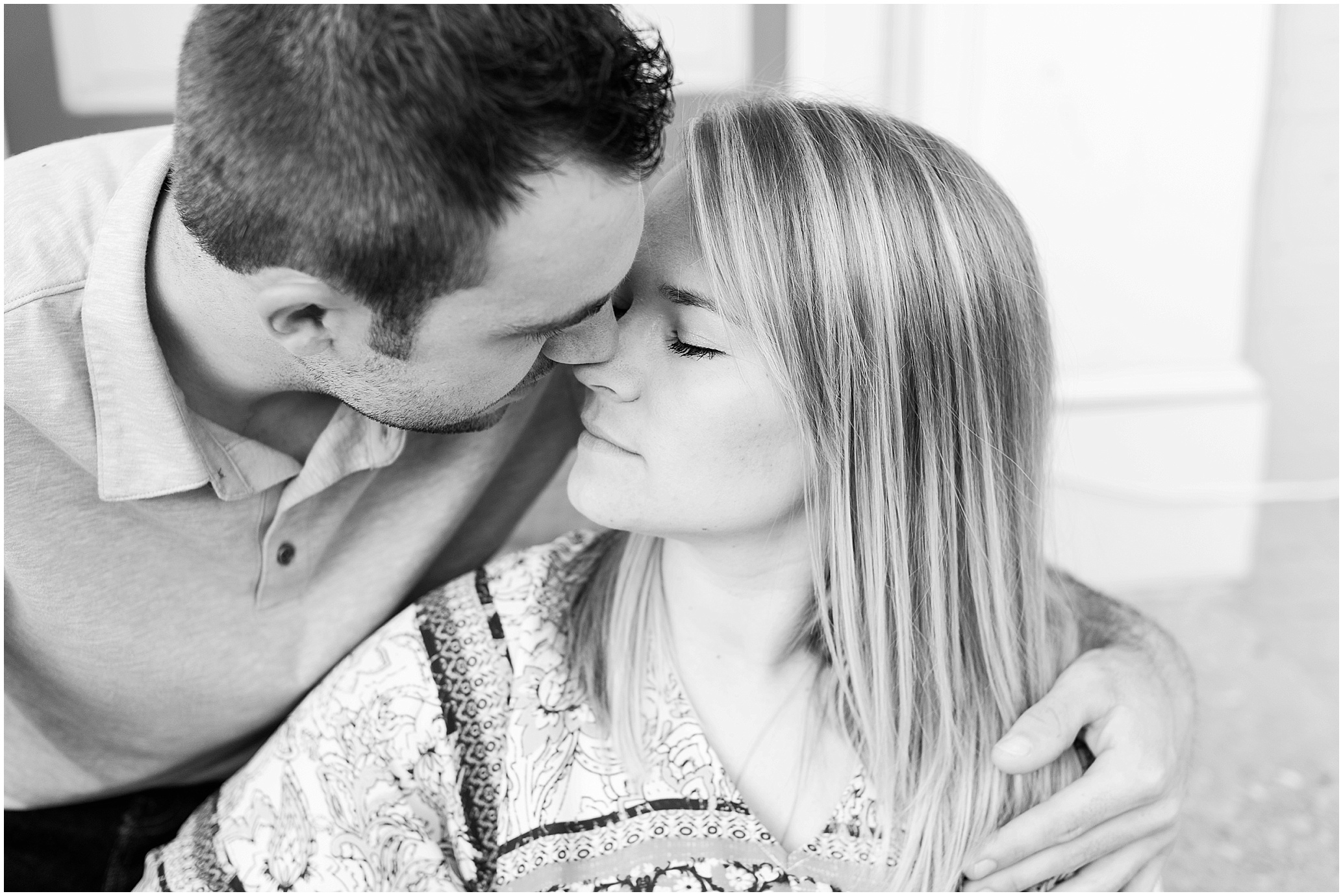 Hannah Leigh Photography Box Hill Mansion Engagement Photos_0330.jpg