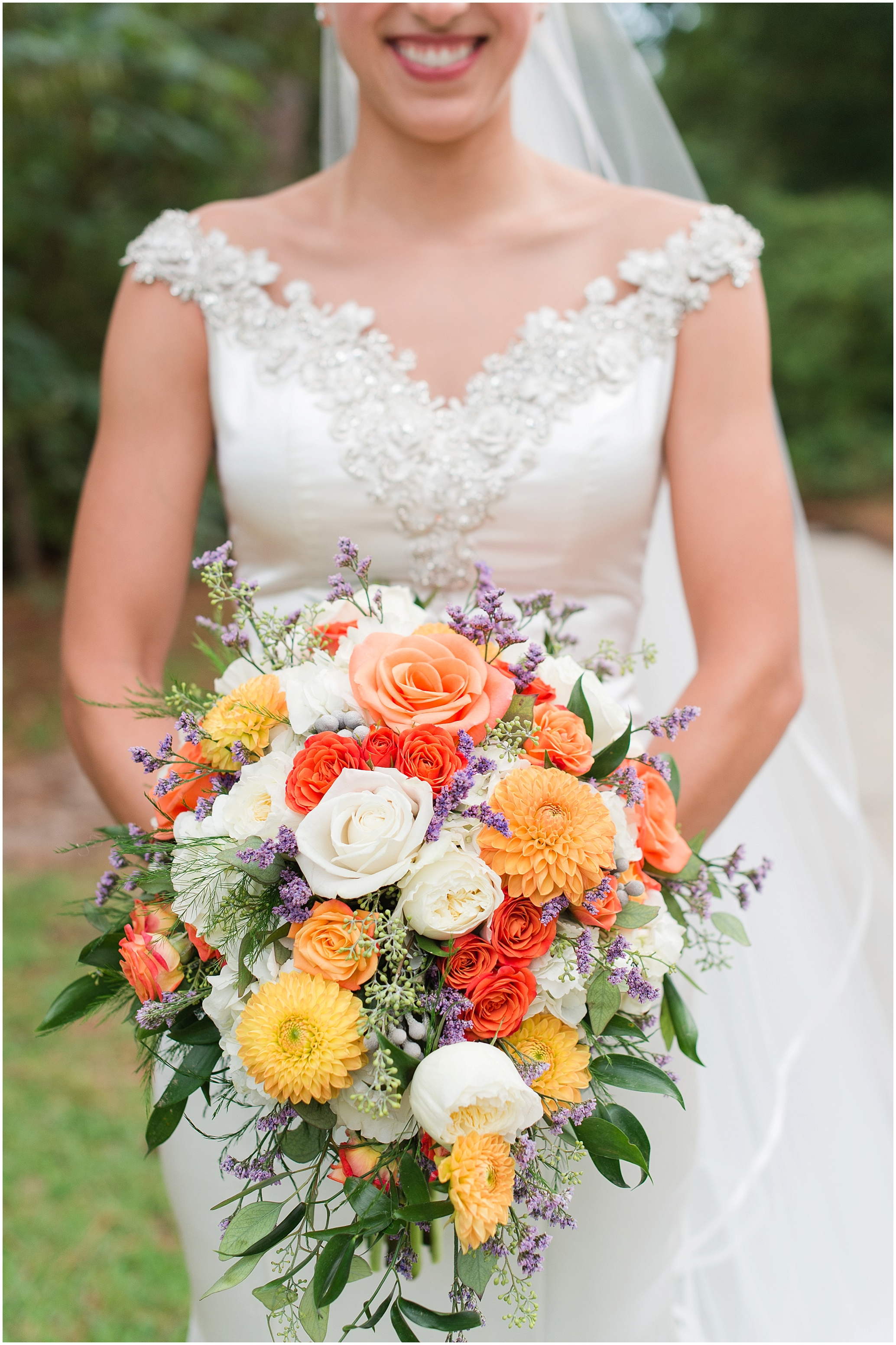 Hannah Leigh Photography Brookgreen Gardens Destination Wedding_0559.jpg
