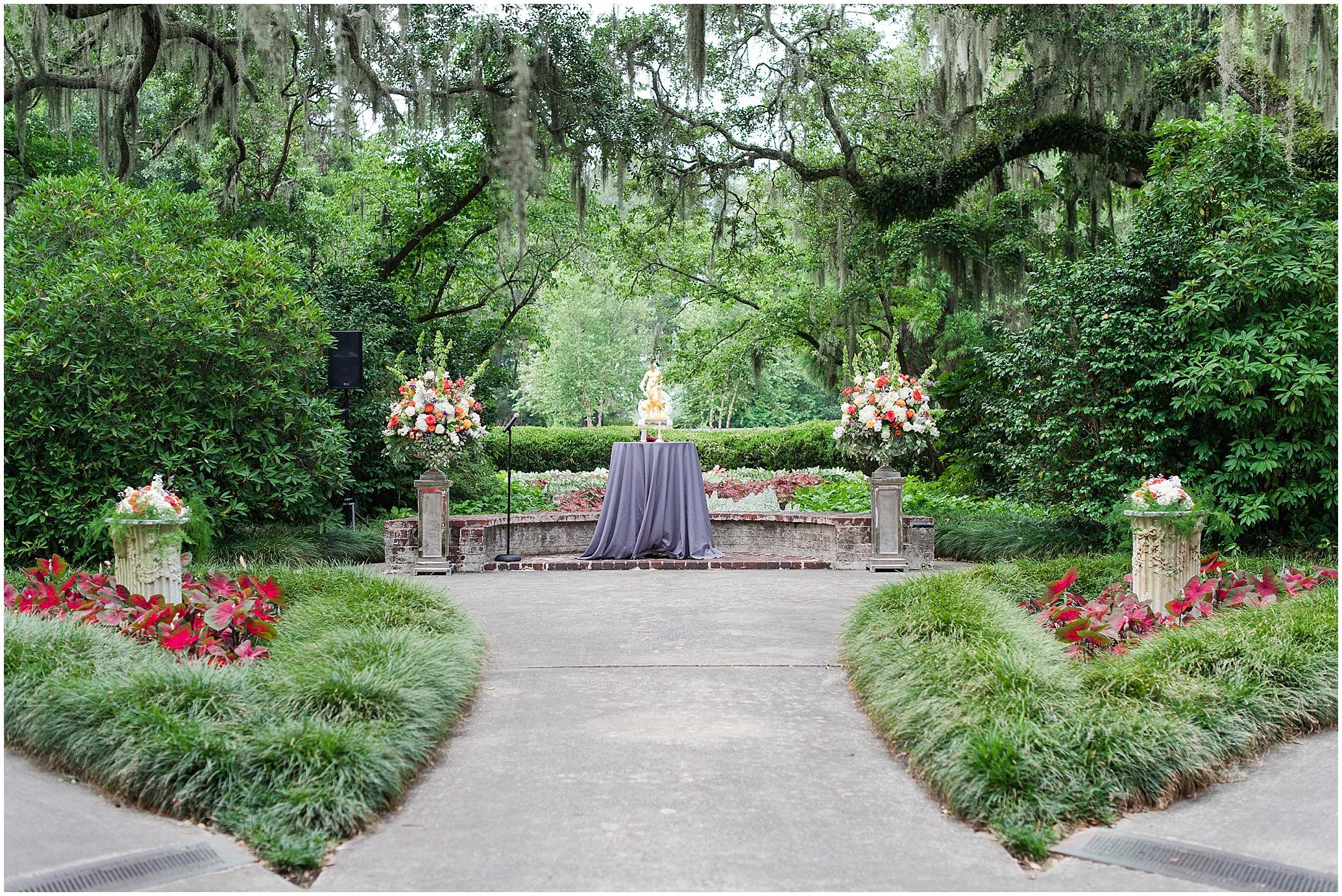 Hannah+Leigh+Photography+Brookgreen+Gardens+Destination+Wedding 0569 - How Much Does A Wedding At Brookgreen Gardens Cost