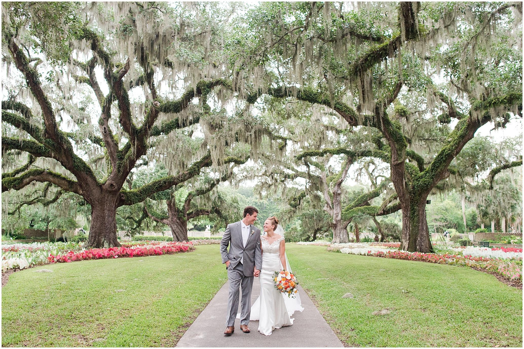 Hannah Leigh Photography Brookgreen Gardens Destination Wedding_0615.jpg