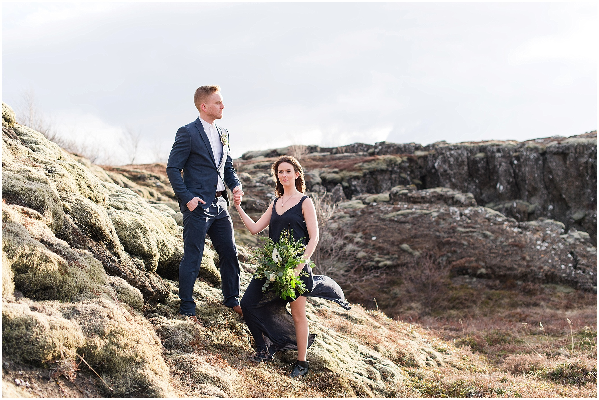 Hannah Leigh Photography Iceland Engagement Session Þingvellir_0745.jpg