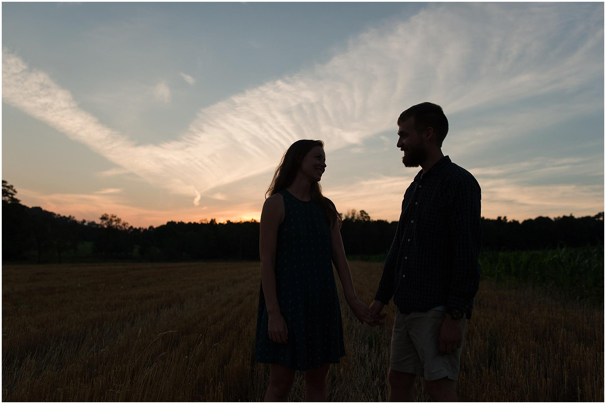 Hannah Leigh Photography Sunset Farm Engagement Session_0928.jpg