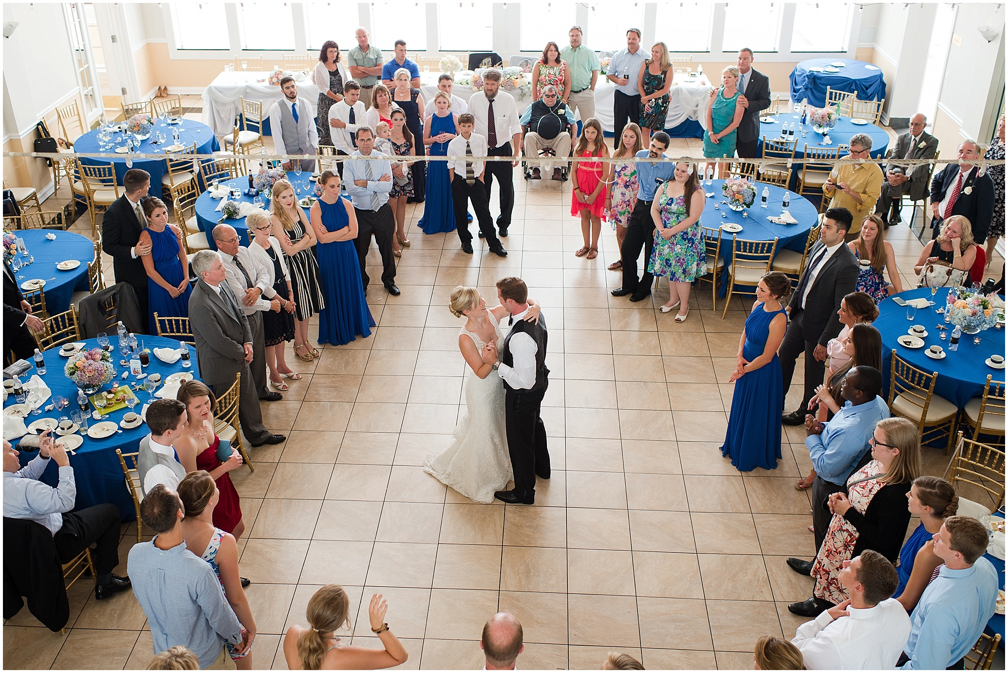 Hannah Leigh Photography Celebrations at the Bay Wedding_1020.jpg