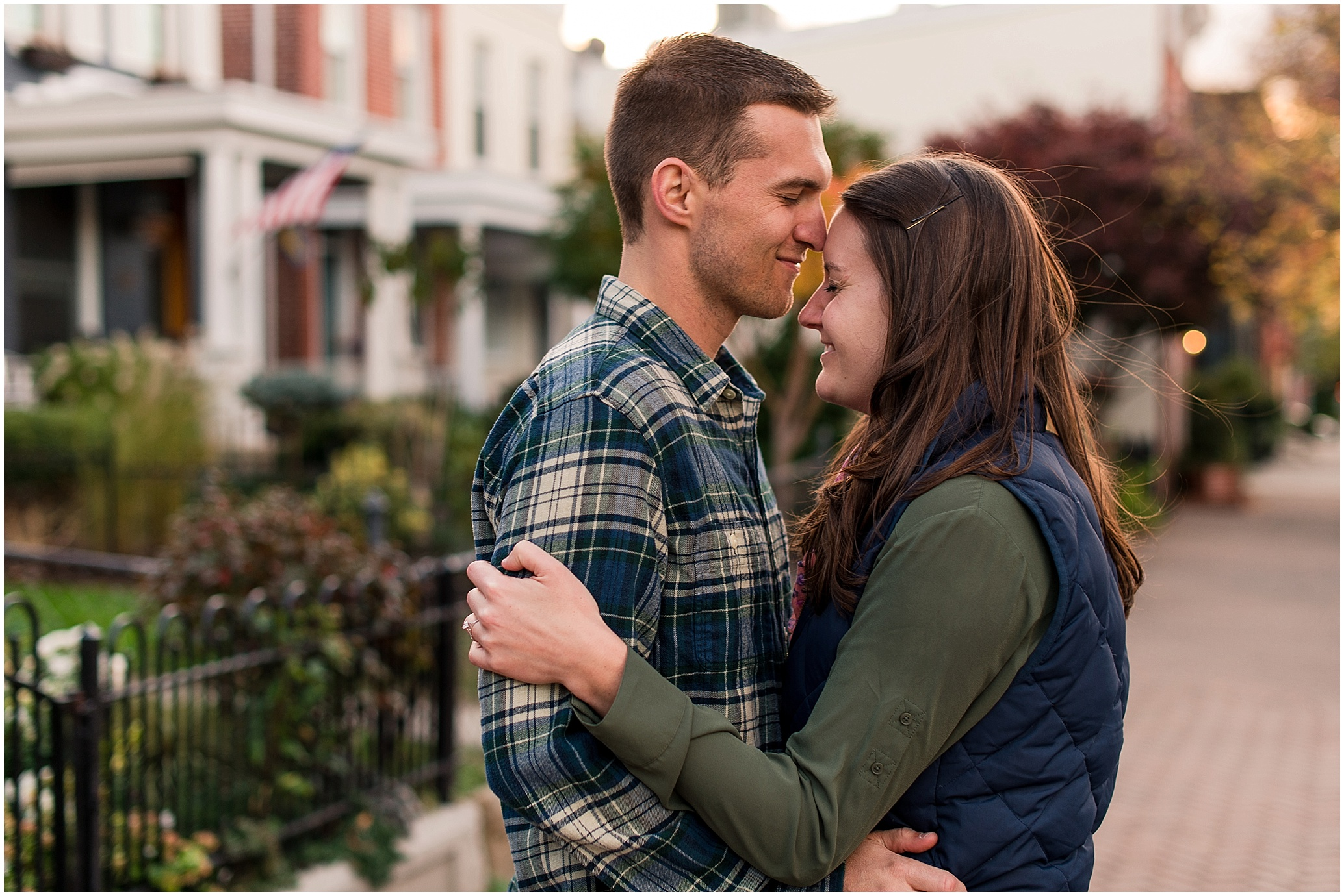 Hannah Leigh Photography Federal Hill Engagement Session Baltimore MD_2558.jpg