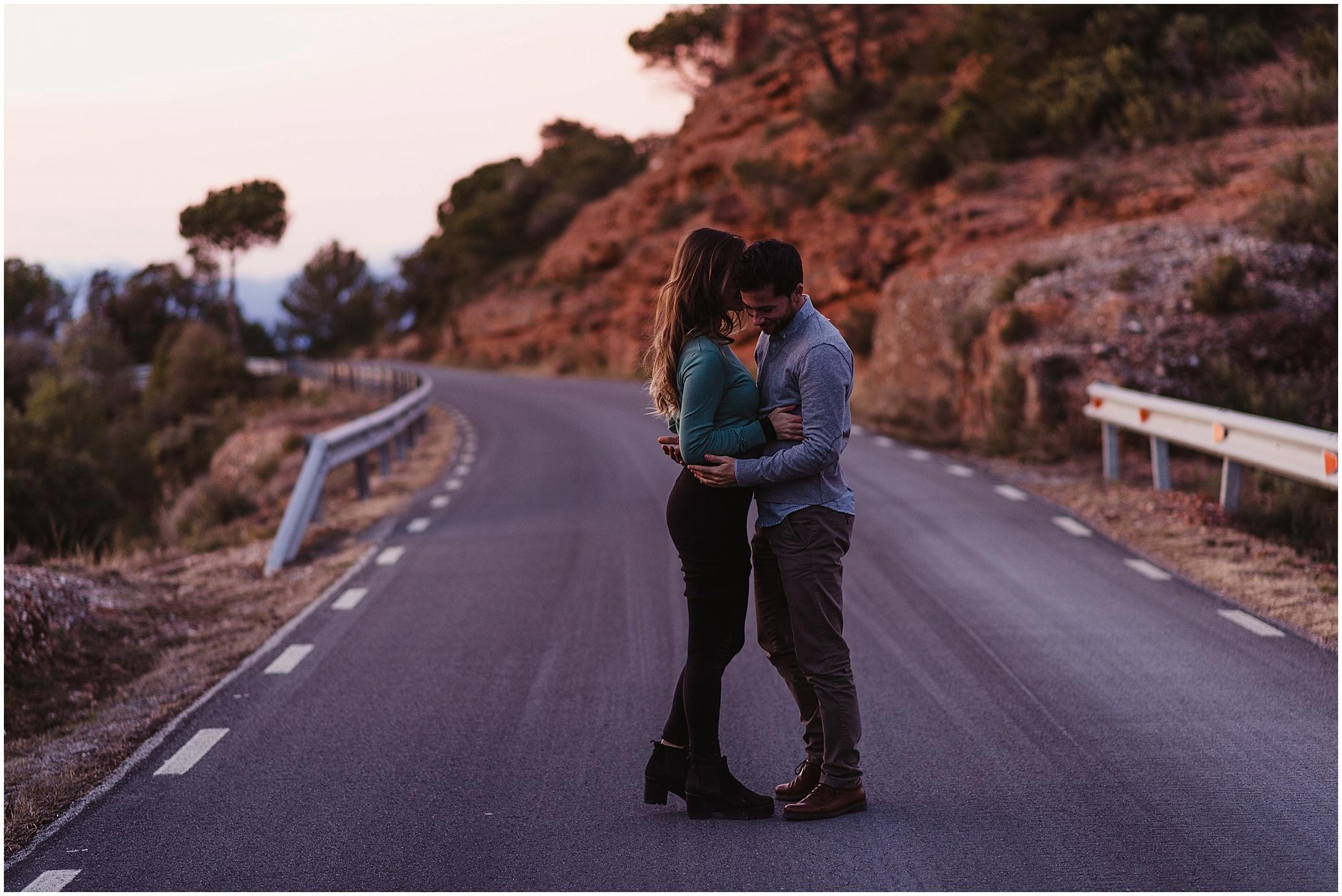 Hannah Leigh Photography Barcelona Spain Engagement Session_3297.jpg
