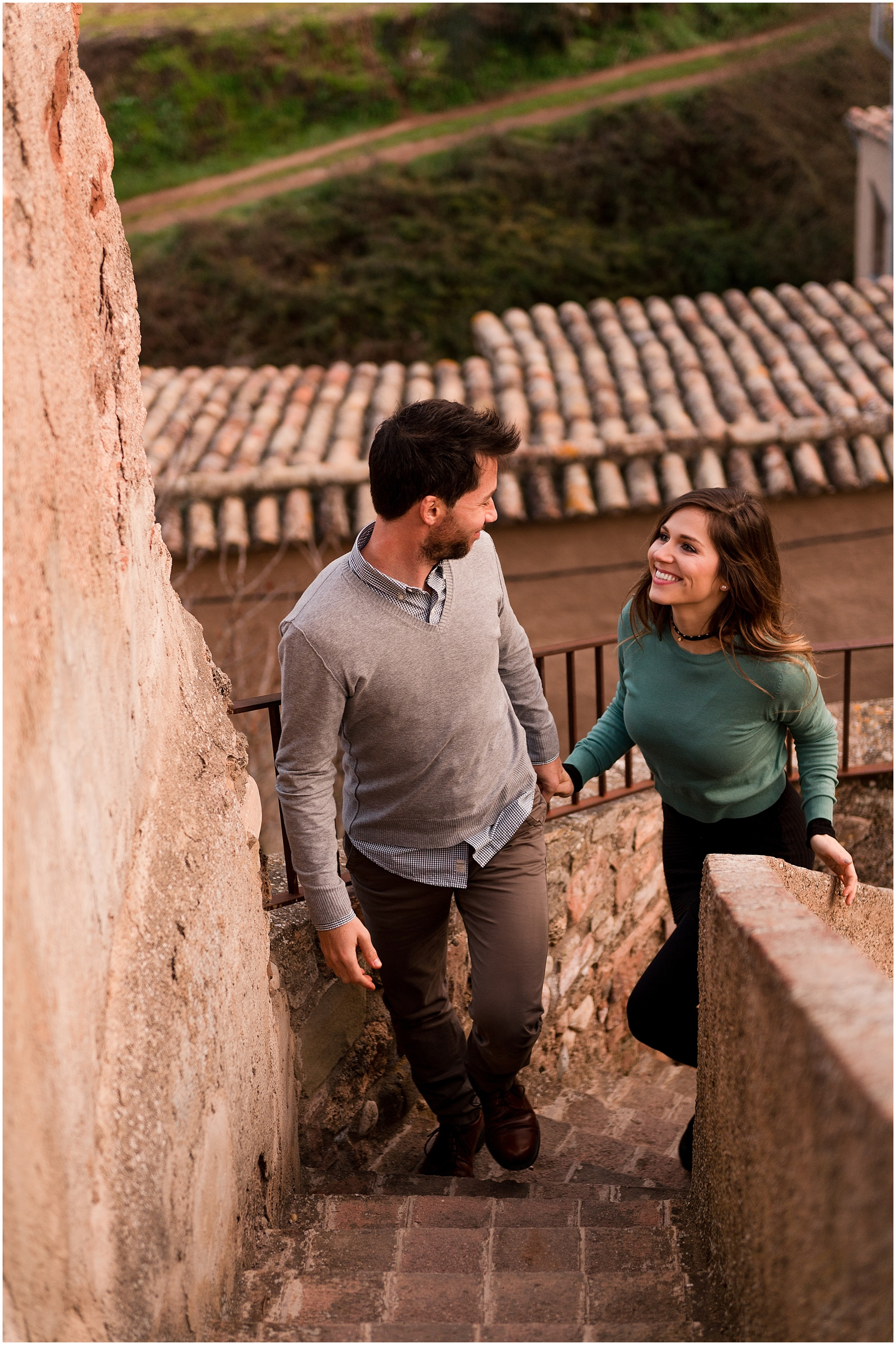 Hannah Leigh Photography Barcelona Spain Engagement Session_3293.jpg