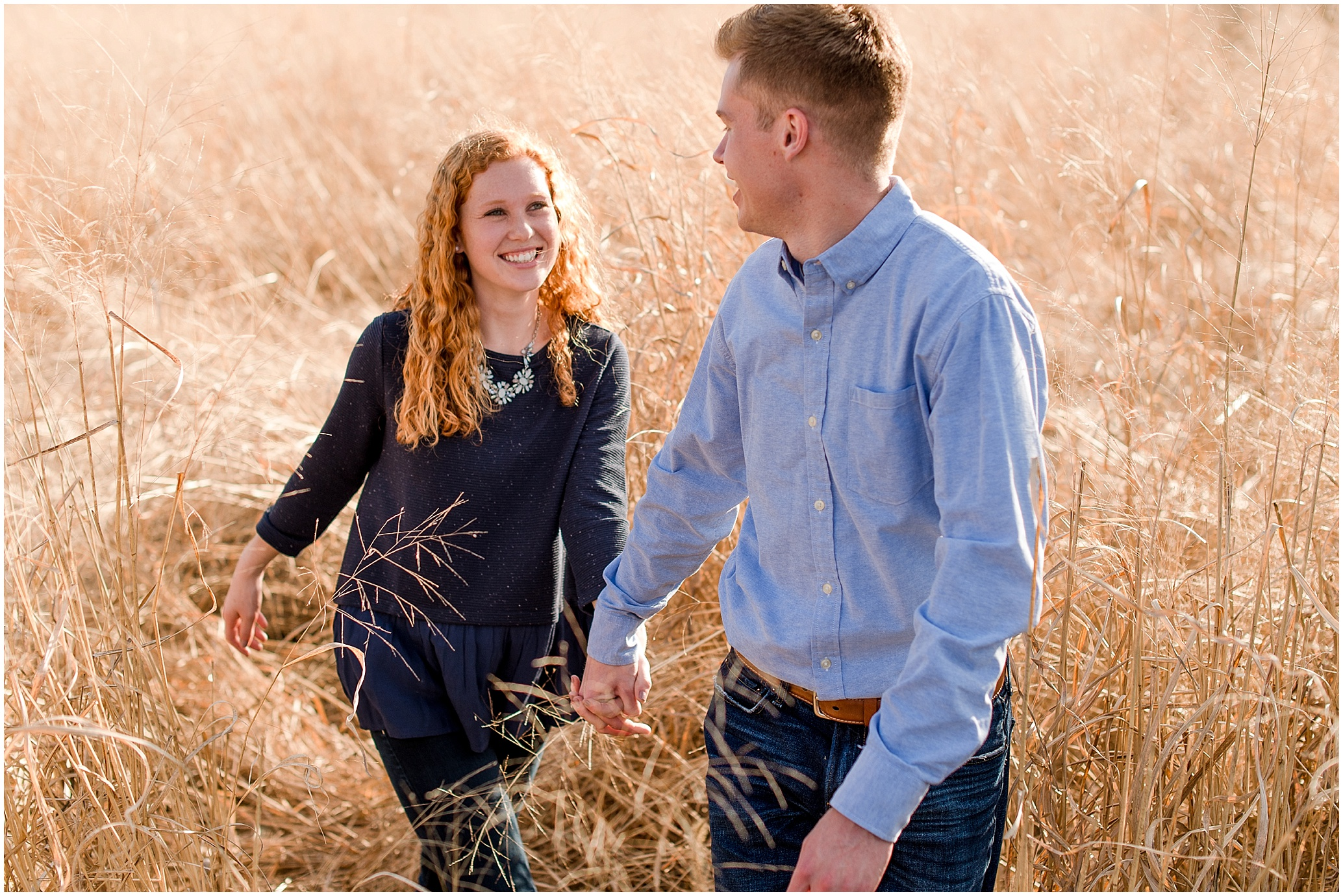 Hannah Leigh Photography State College, PA Engagement Session_3318.jpg