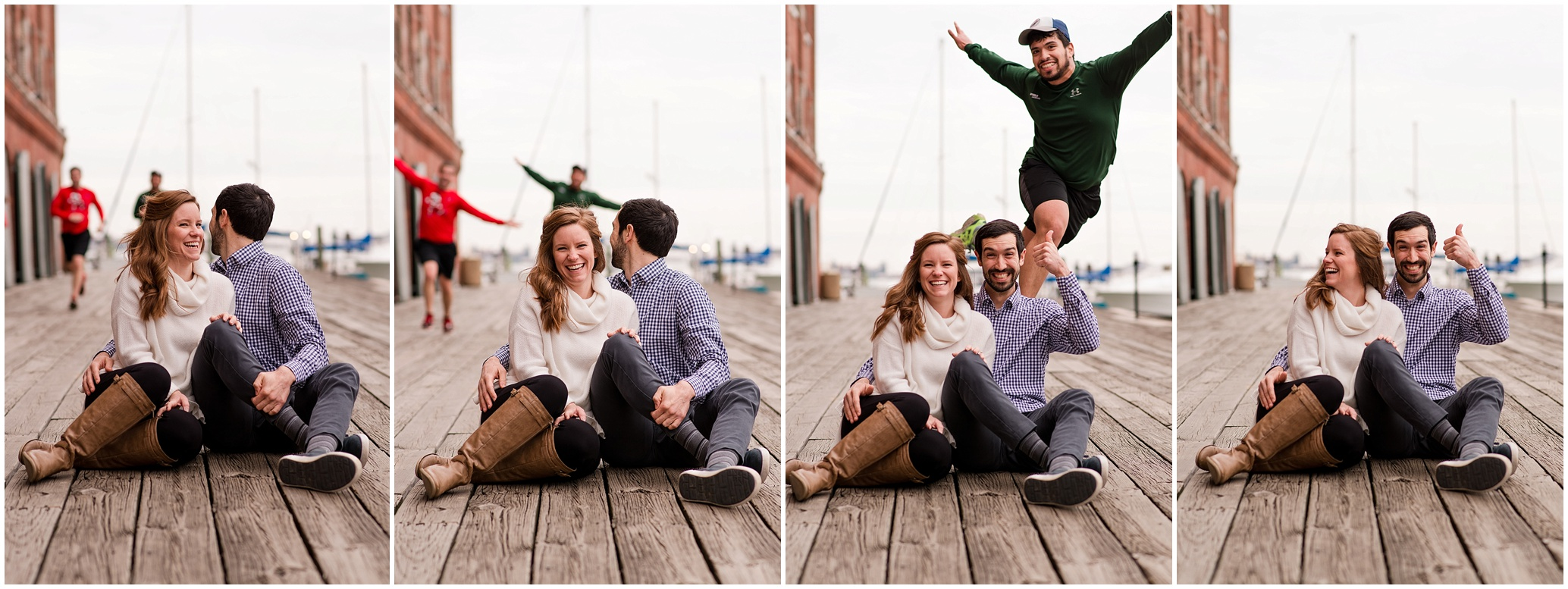 Hannah Leigh Photography Fell Point Baltimore MD Engagement Session_3540.jpg