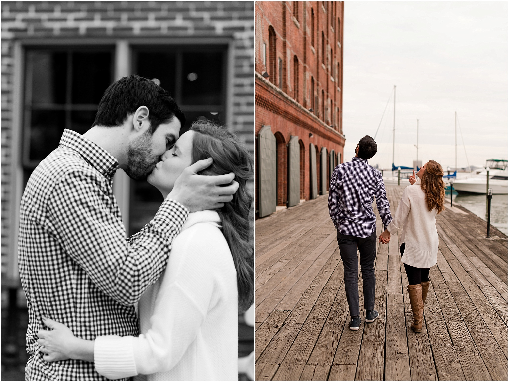 Hannah Leigh Photography Fell Point Baltimore MD Engagement Session_3538.jpg