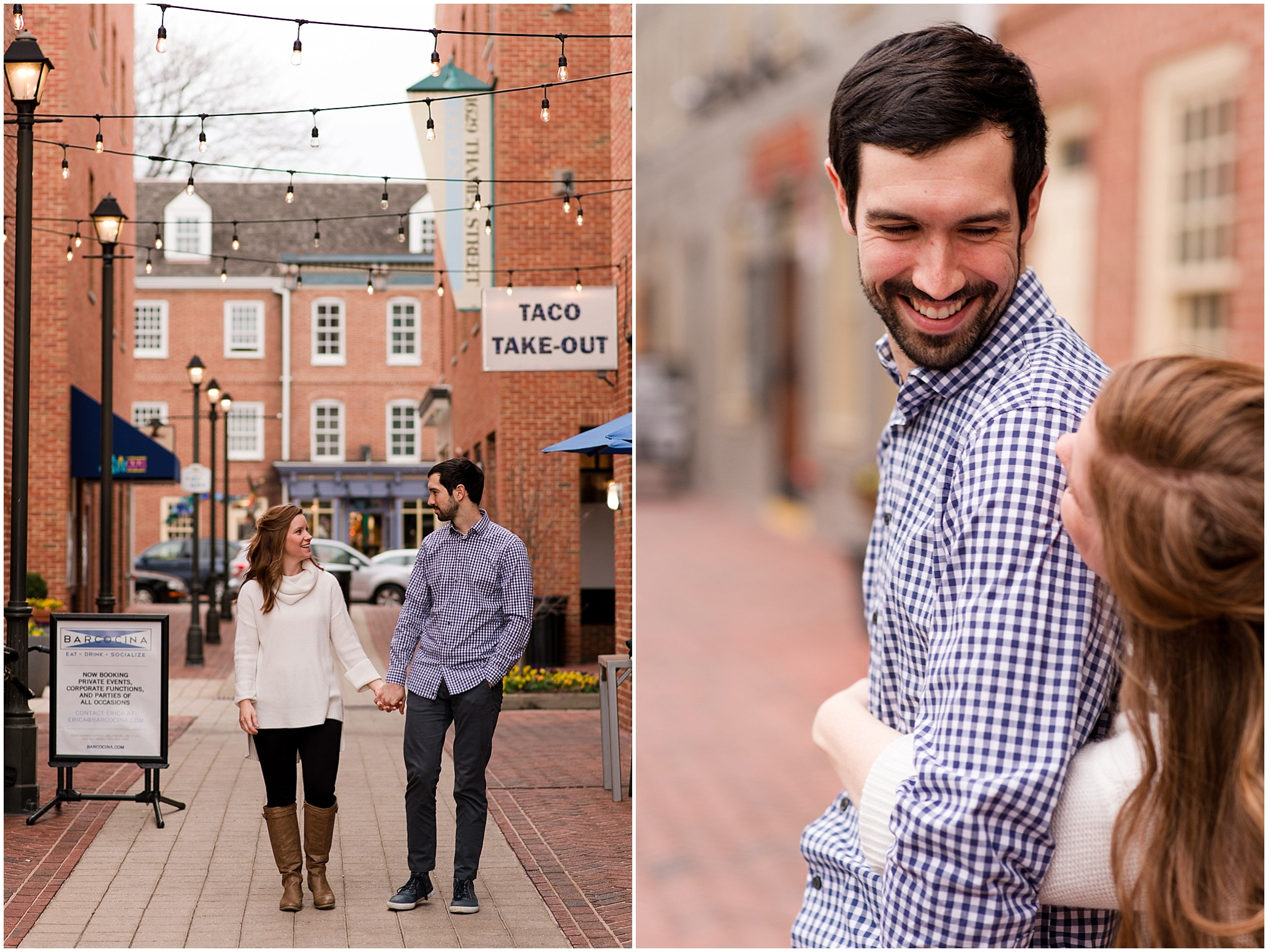 Hannah Leigh Photography Fell Point Baltimore MD Engagement Session_3542.jpg