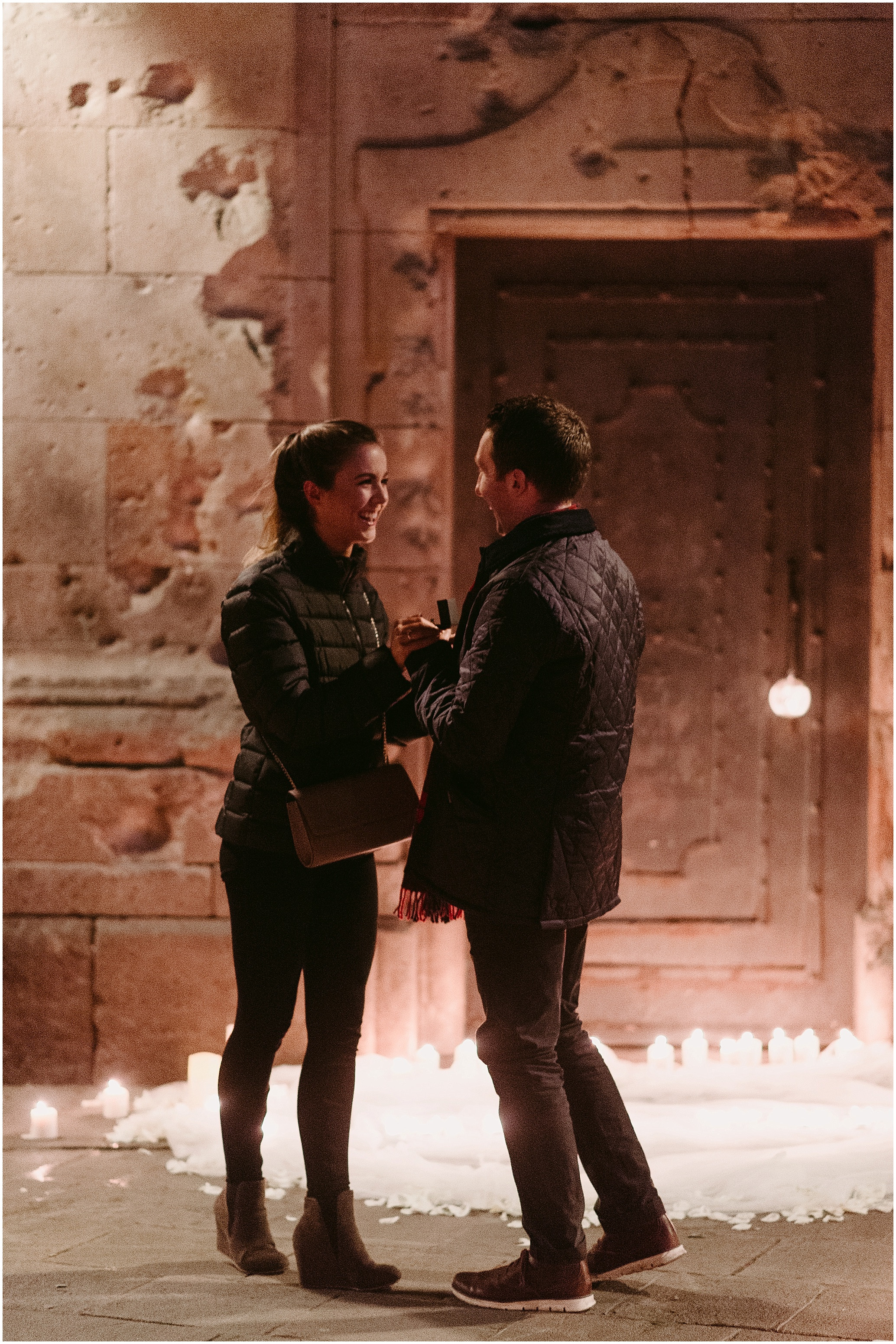 Hannah Leigh Photography Barcelona Spain Gothic Quarter Proposal Engagement_3606.jpg