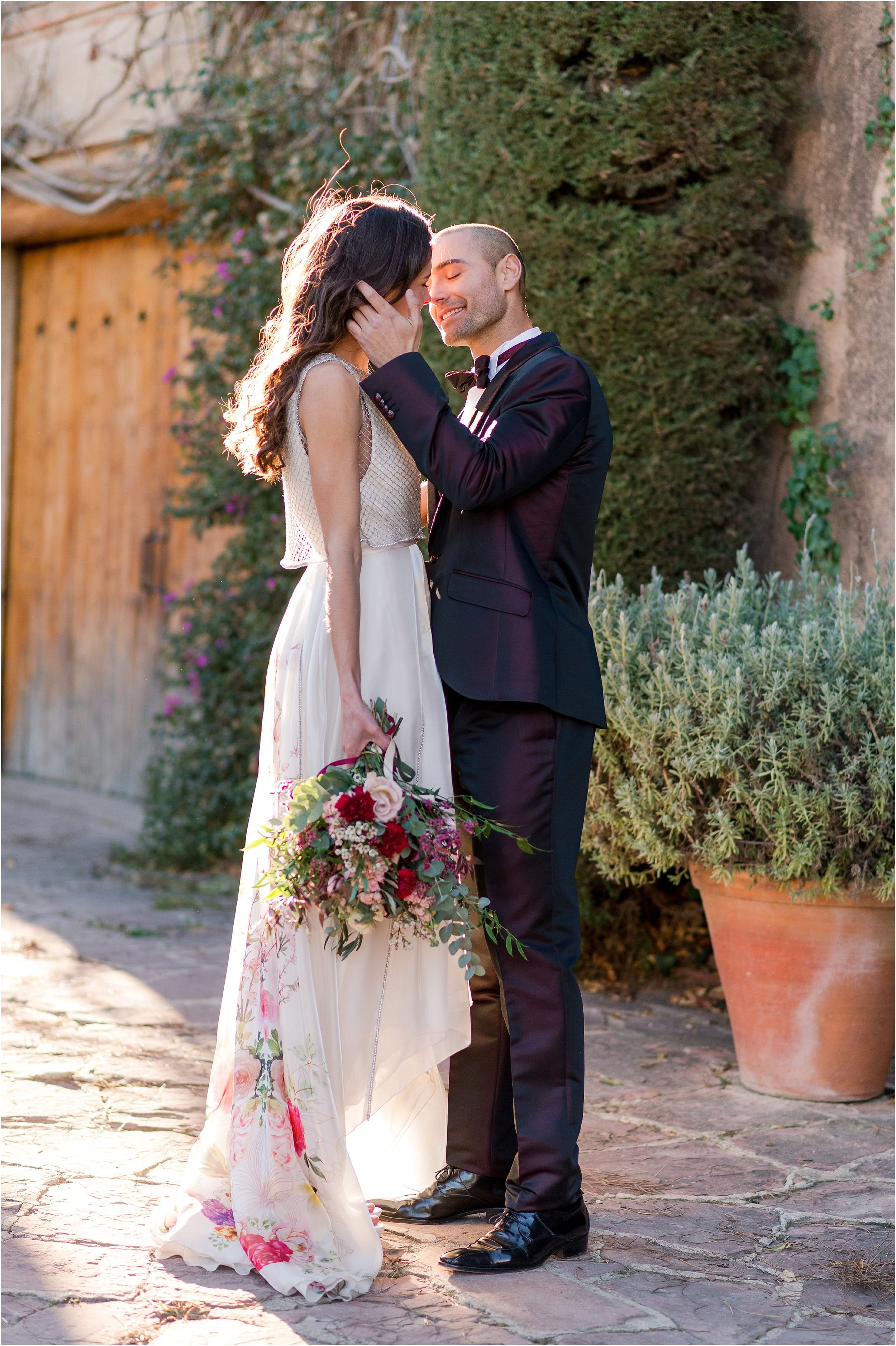Hannah Leigh Photo Can Ribas De Montbui Wedding Barlceona Spain_0379.jpg