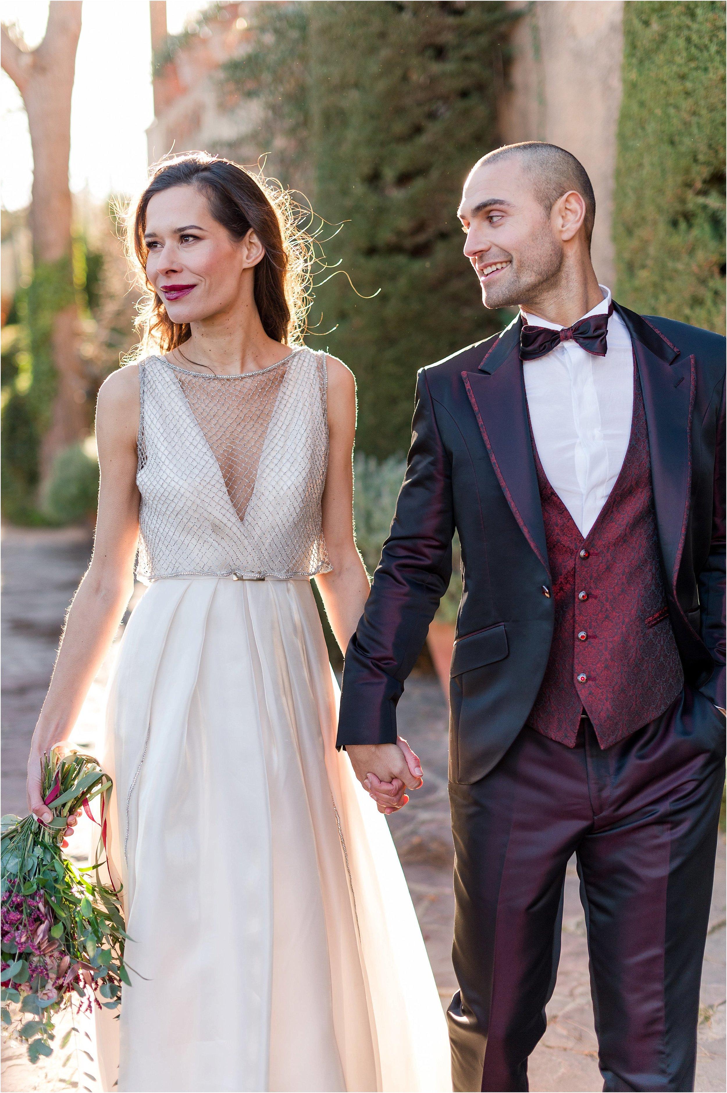 Hannah Leigh Photo Can Ribas De Montbui Wedding Barlceona Spain_0374.jpg