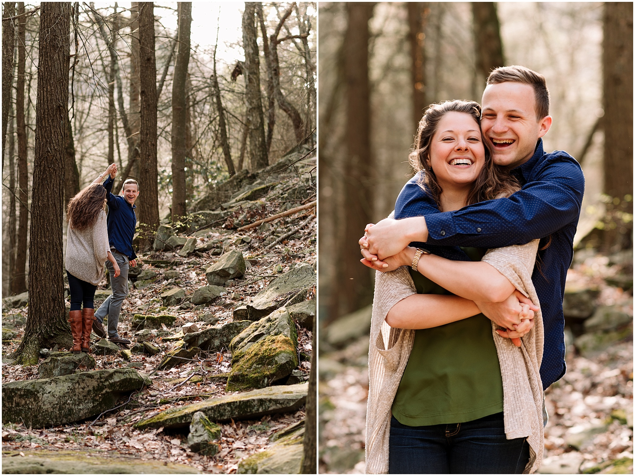Hannah Leigh Photography Shingletown Gap Engagement Session State College PA_3864.jpg