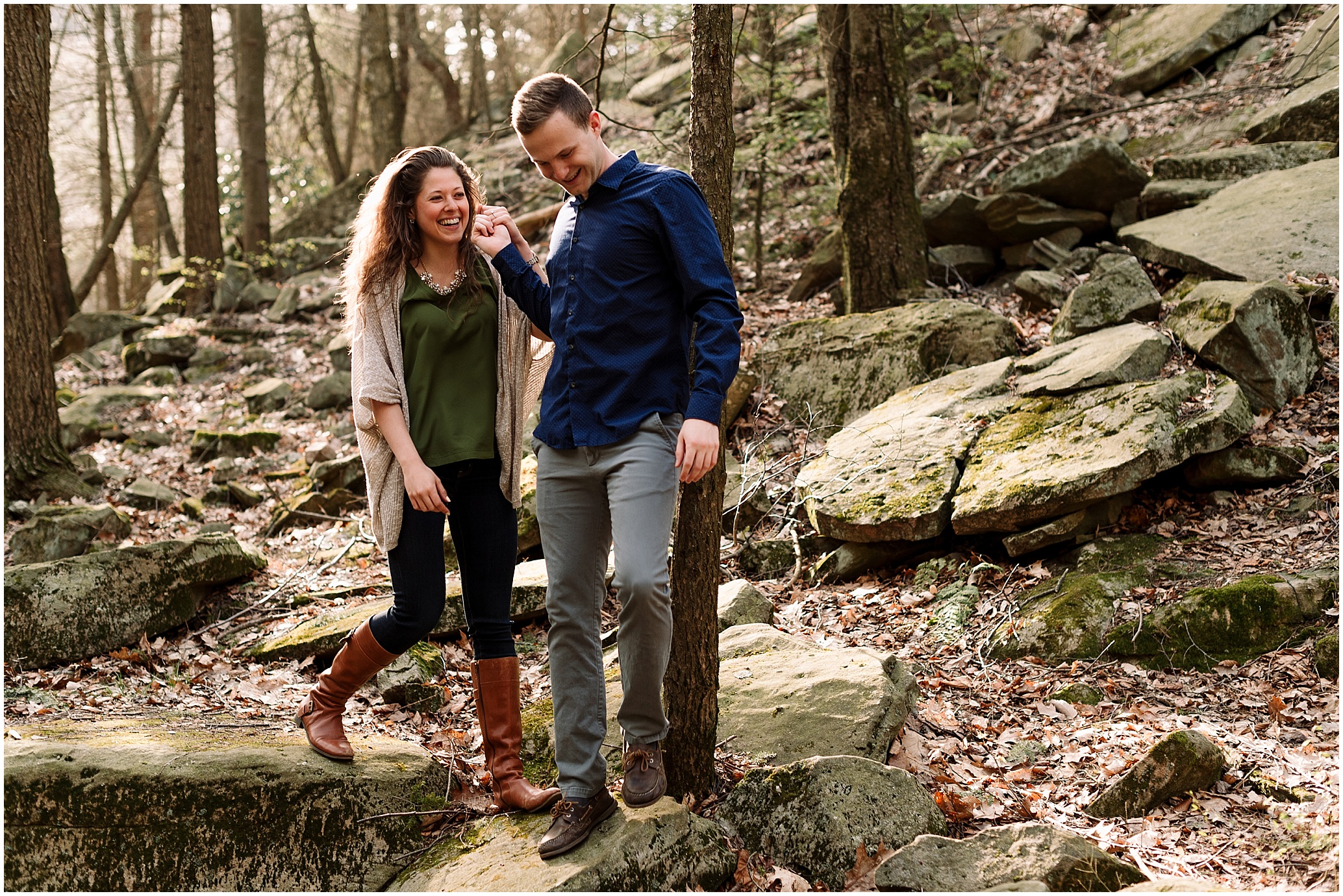 Hannah Leigh Photography Shingletown Gap Engagement Session State College PA_3871.jpg