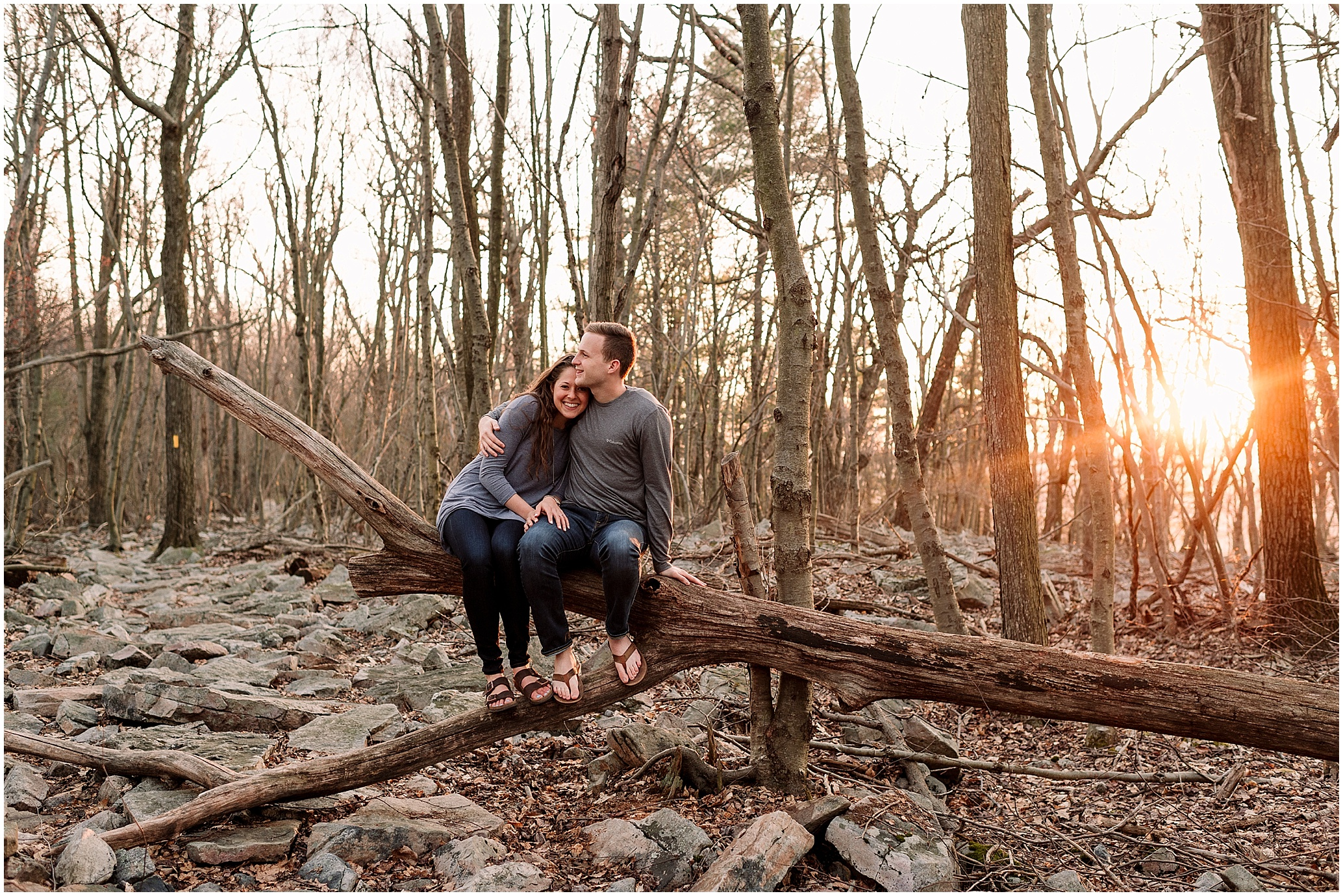 Hannah Leigh Photography Shingletown Gap Engagement Session State College PA_3906.jpg