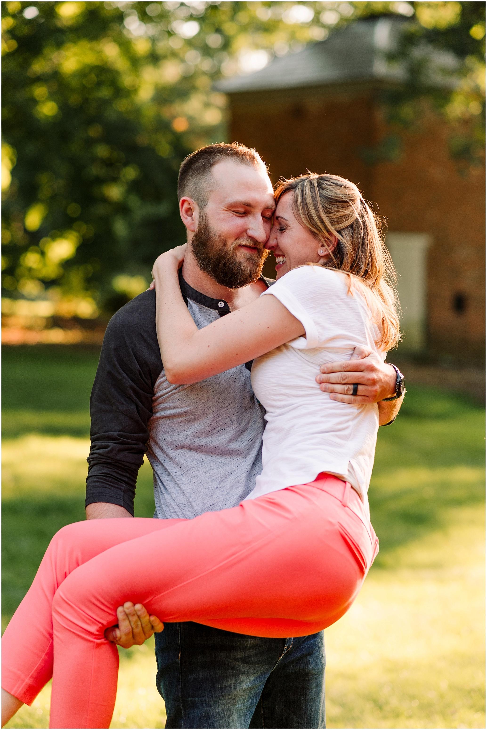 Hannah Leigh Photography Lancaster City Summer Engagement Session_4321.jpg