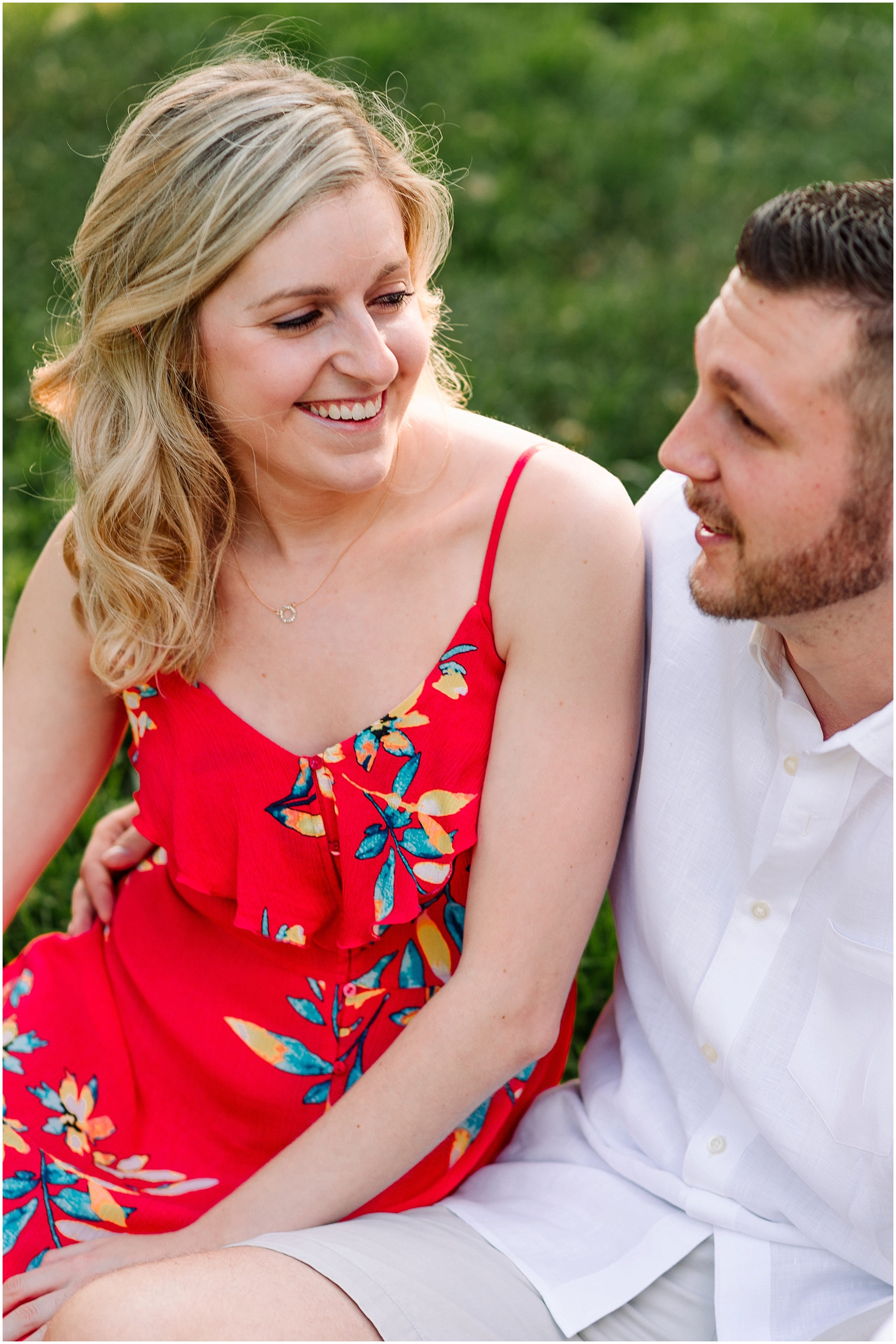 Hannah Leigh Photography Federal Hill Baltimore Engagement Session_4666.jpg