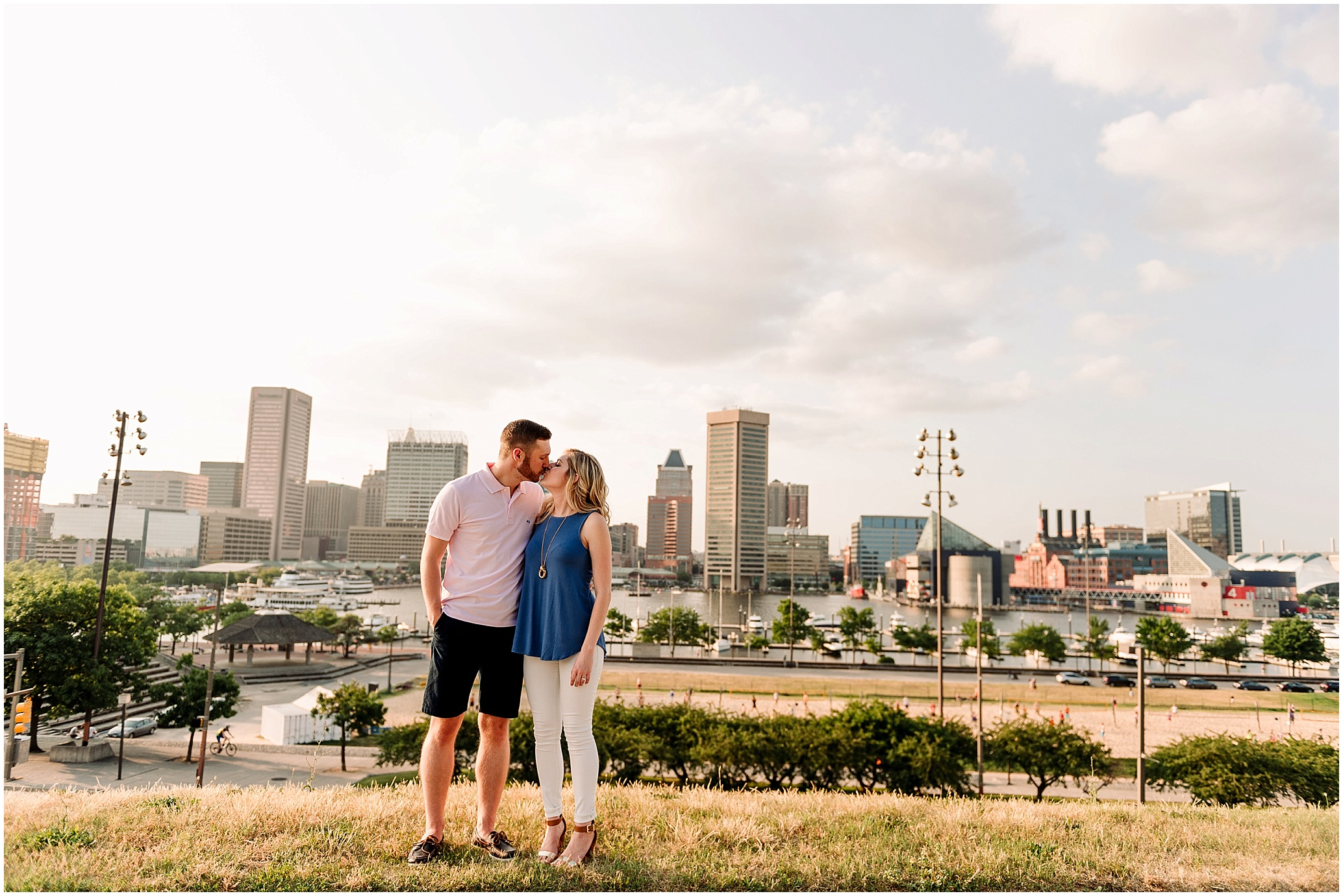 Hannah Leigh Photography Federal Hill Baltimore Engagement Session_4687.jpg