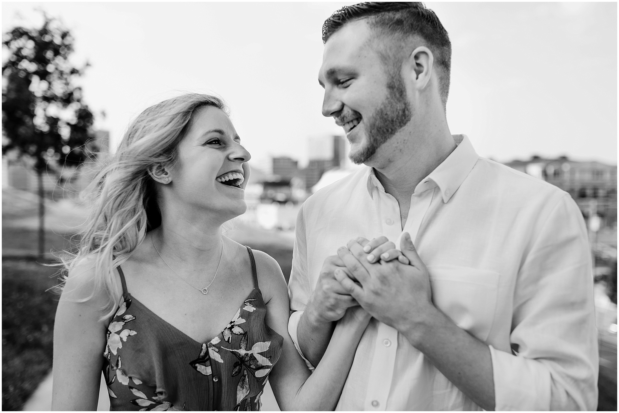 Hannah Leigh Photography Federal Hill Baltimore Engagement Session_4680.jpg