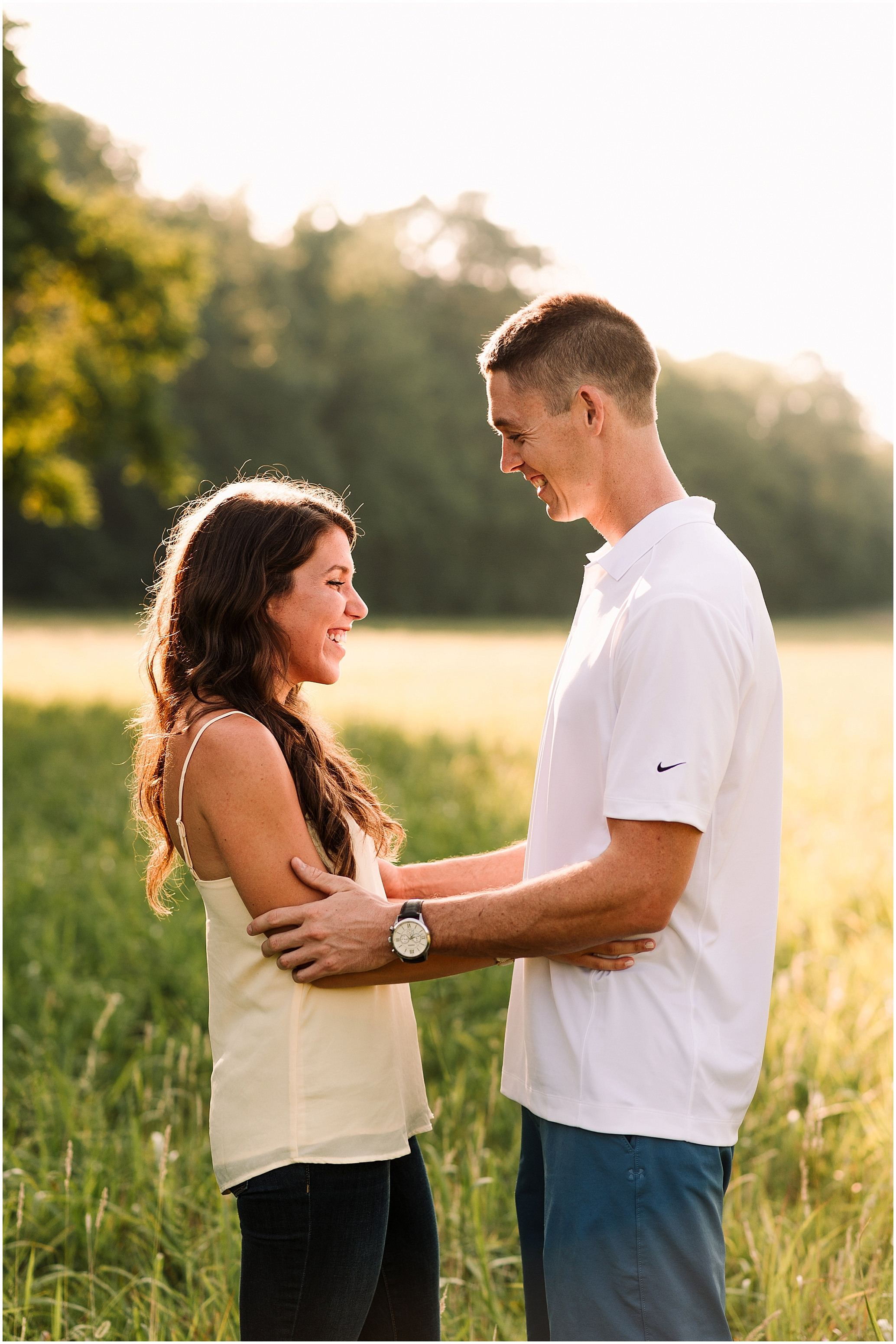 Hannah Leigh Photography Edgewater MD Engagement Session_4916.jpg