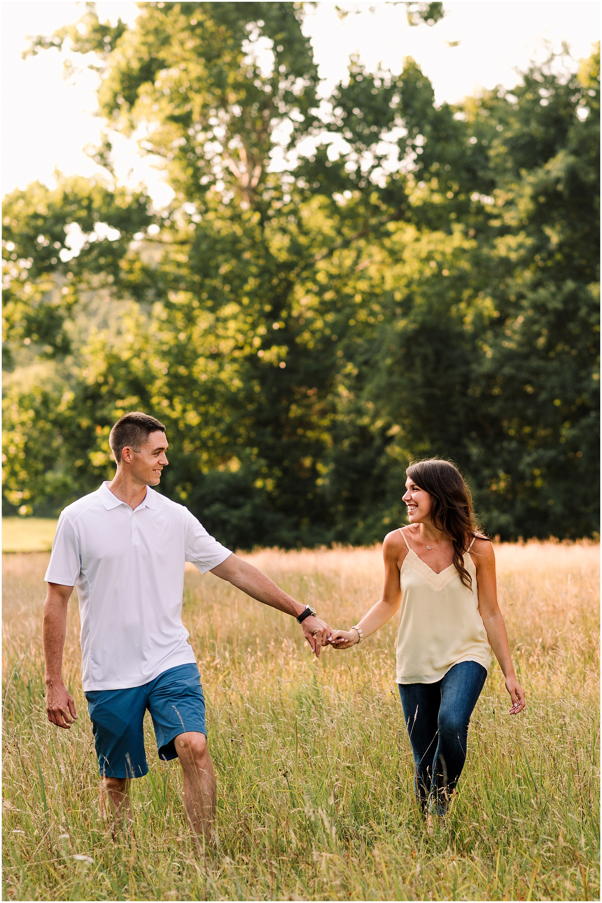Hannah Leigh Photography Edgewater MD Engagement Session_4914.jpg