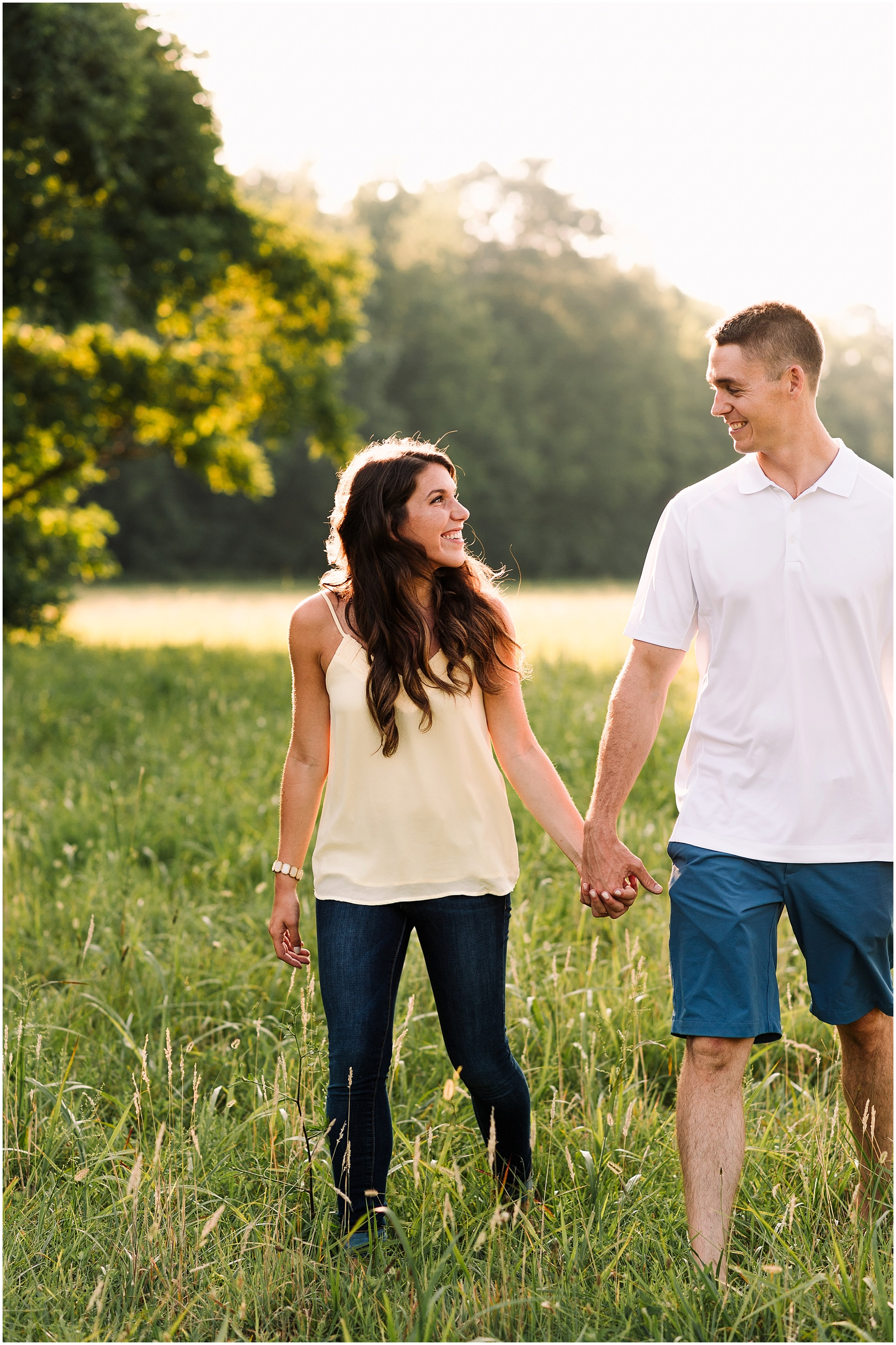 Hannah Leigh Photography Edgewater MD Engagement Session_4921.jpg