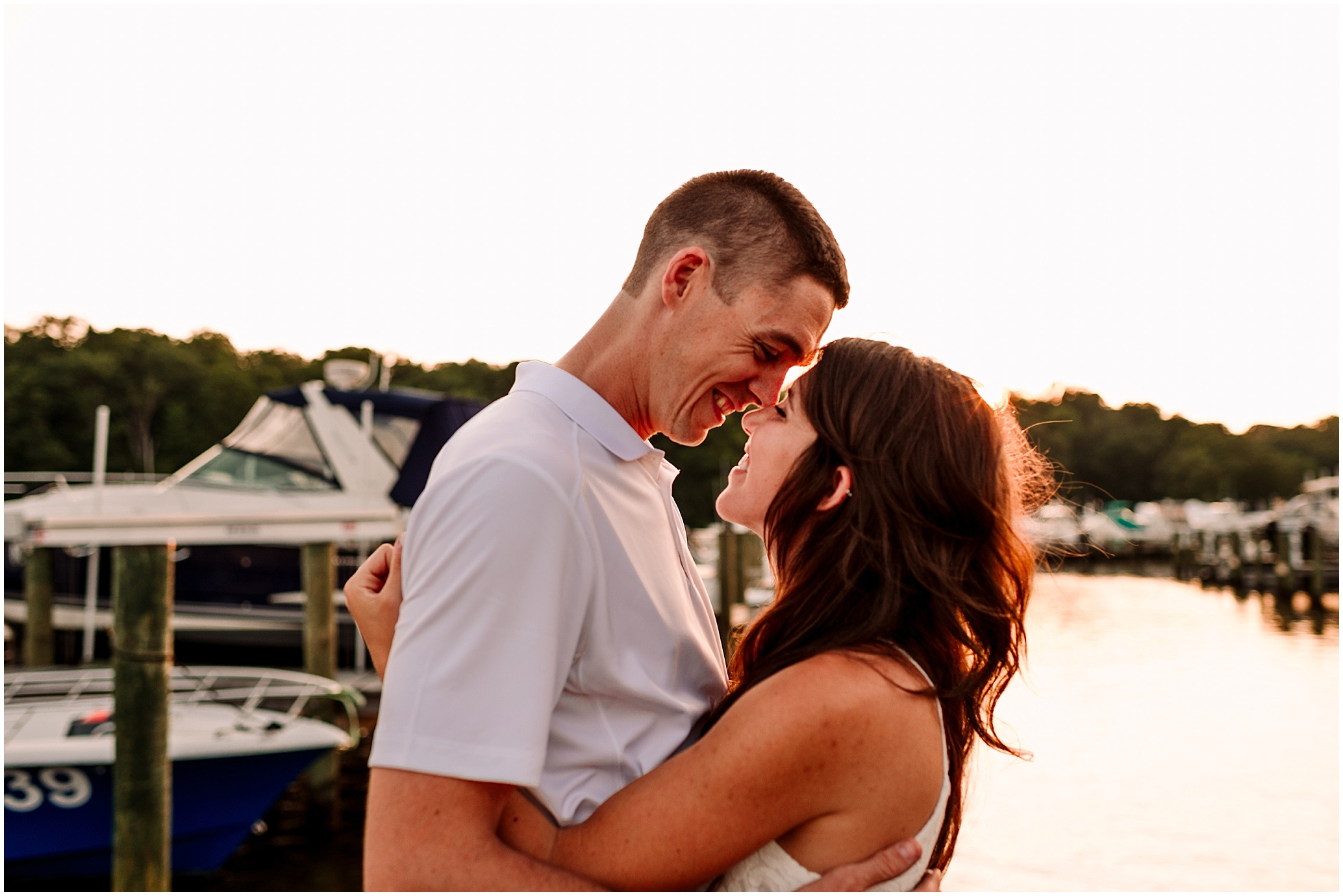 Hannah Leigh Photography Edgewater MD Engagement Session_4959.jpg