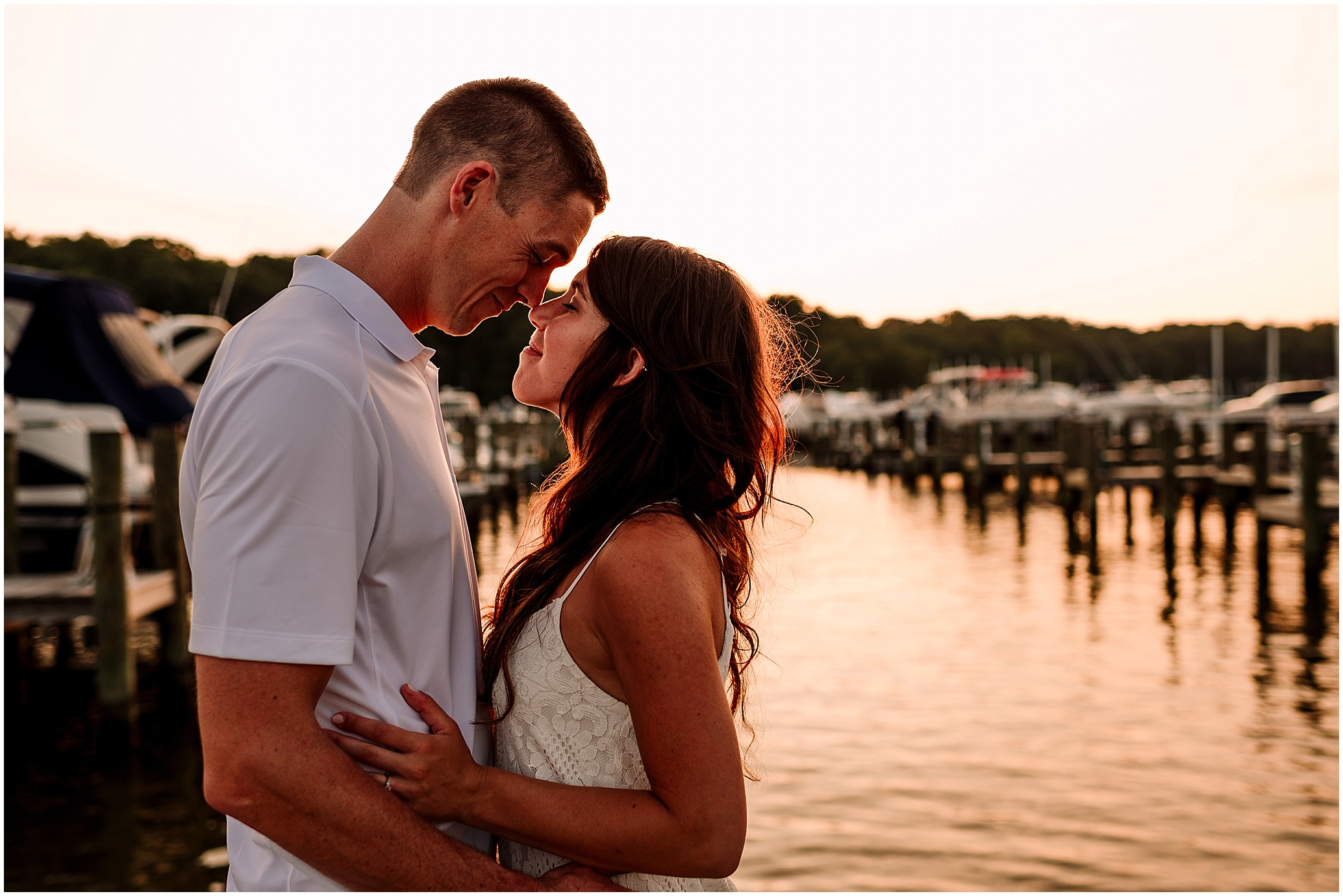 Hannah Leigh Photography Edgewater MD Engagement Session_4955.jpg
