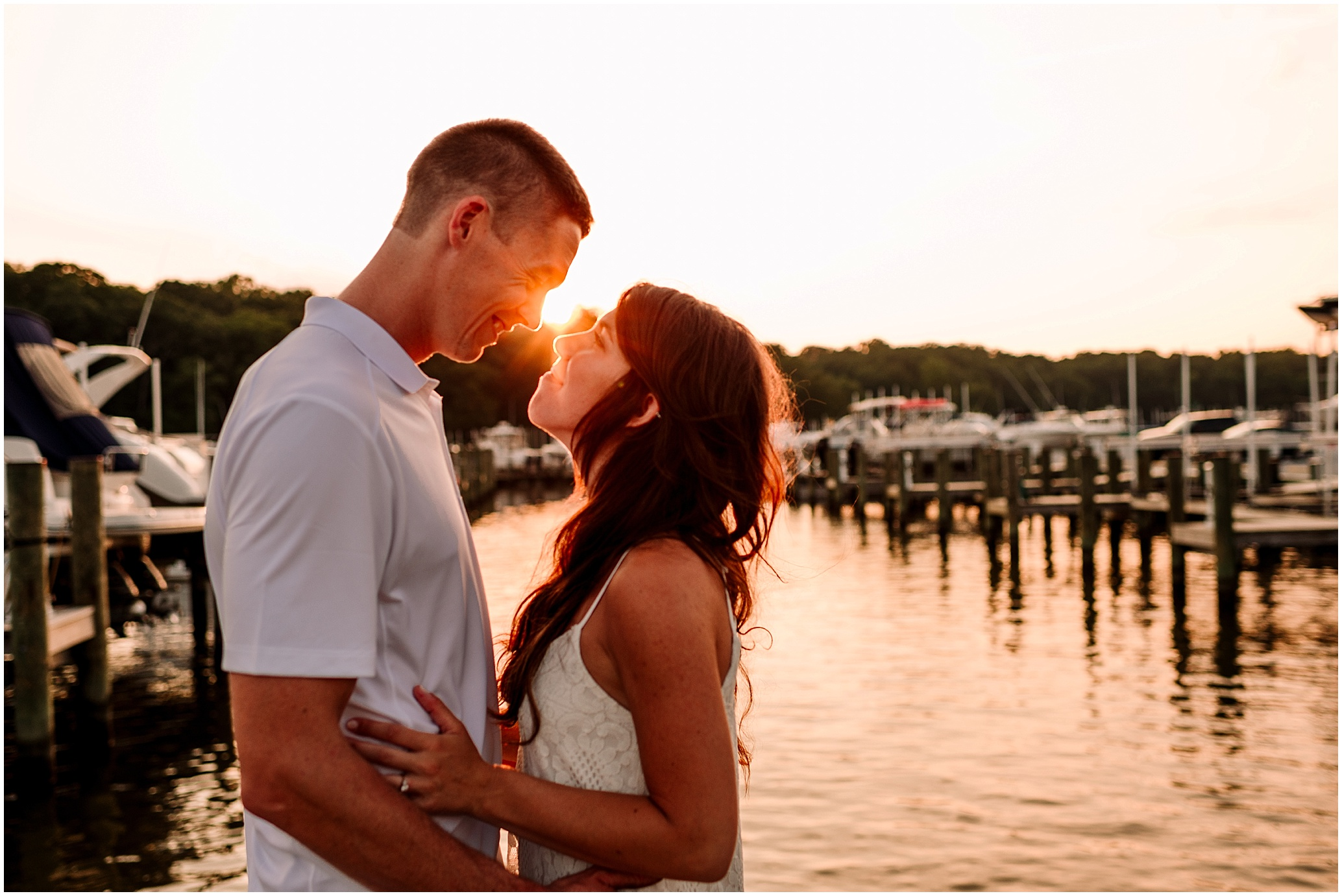 Hannah Leigh Photography Edgewater MD Engagement Session_4954.jpg