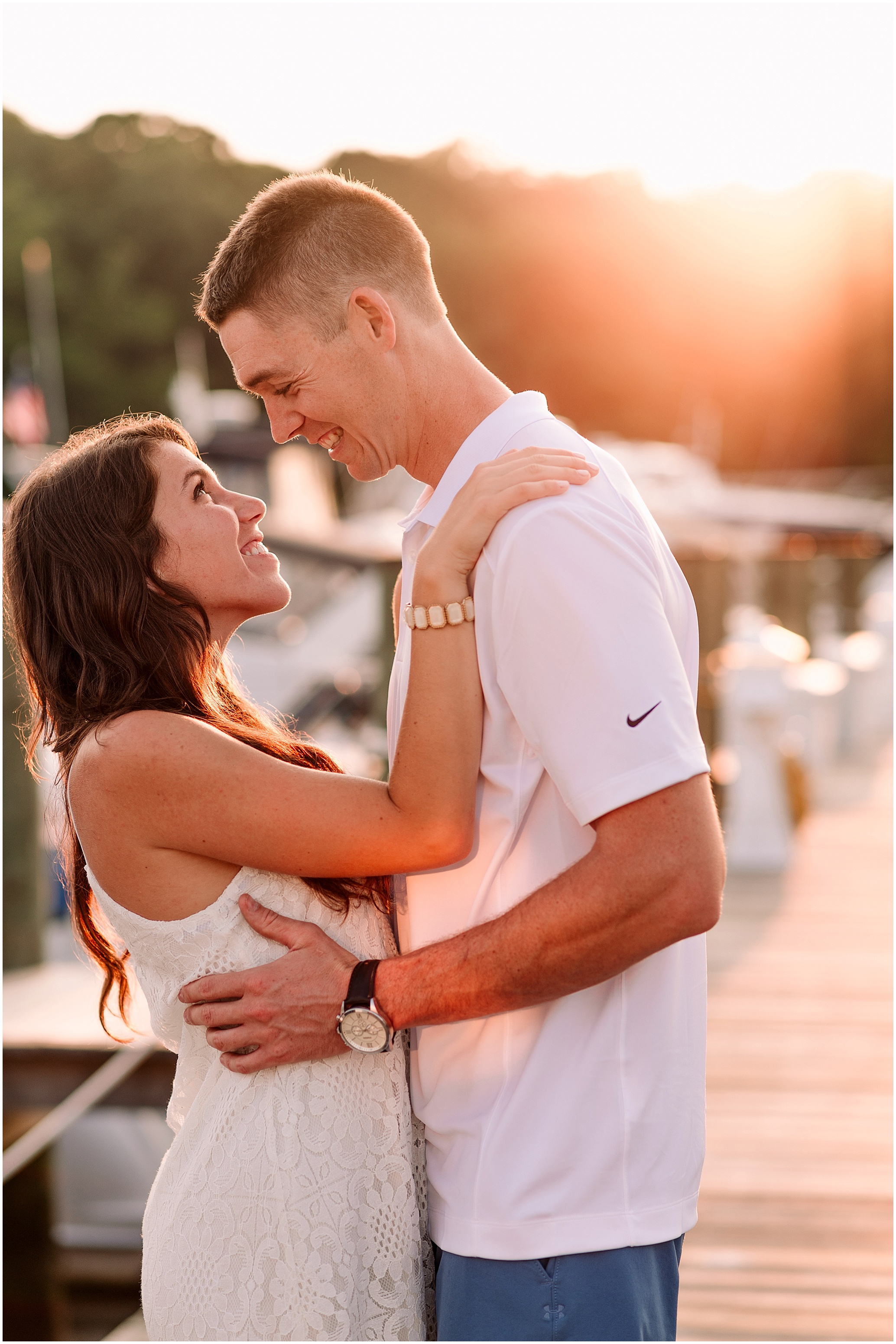 Hannah Leigh Photography Edgewater MD Engagement Session_4950.jpg