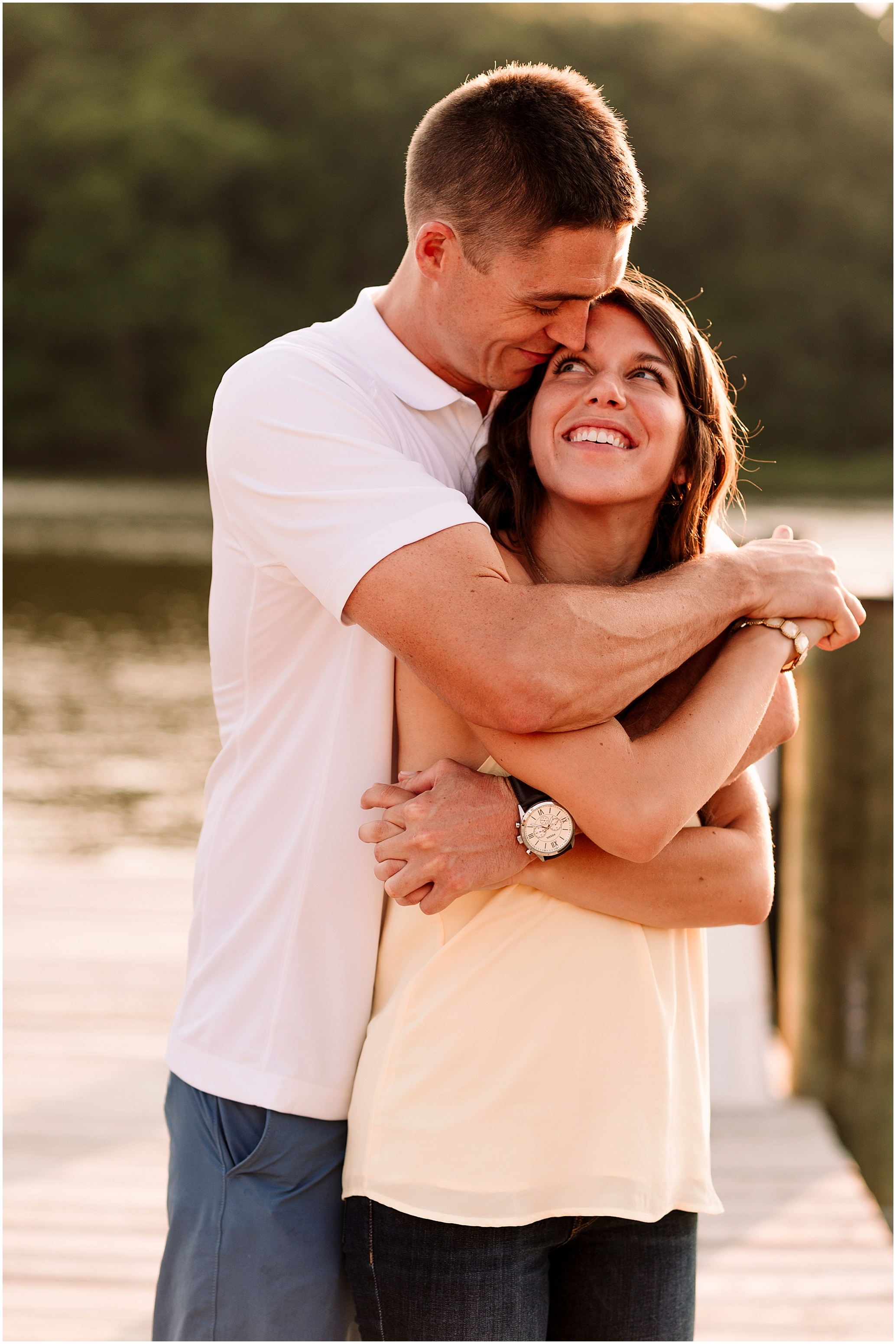 Hannah Leigh Photography Edgewater MD Engagement Session_4931.jpg